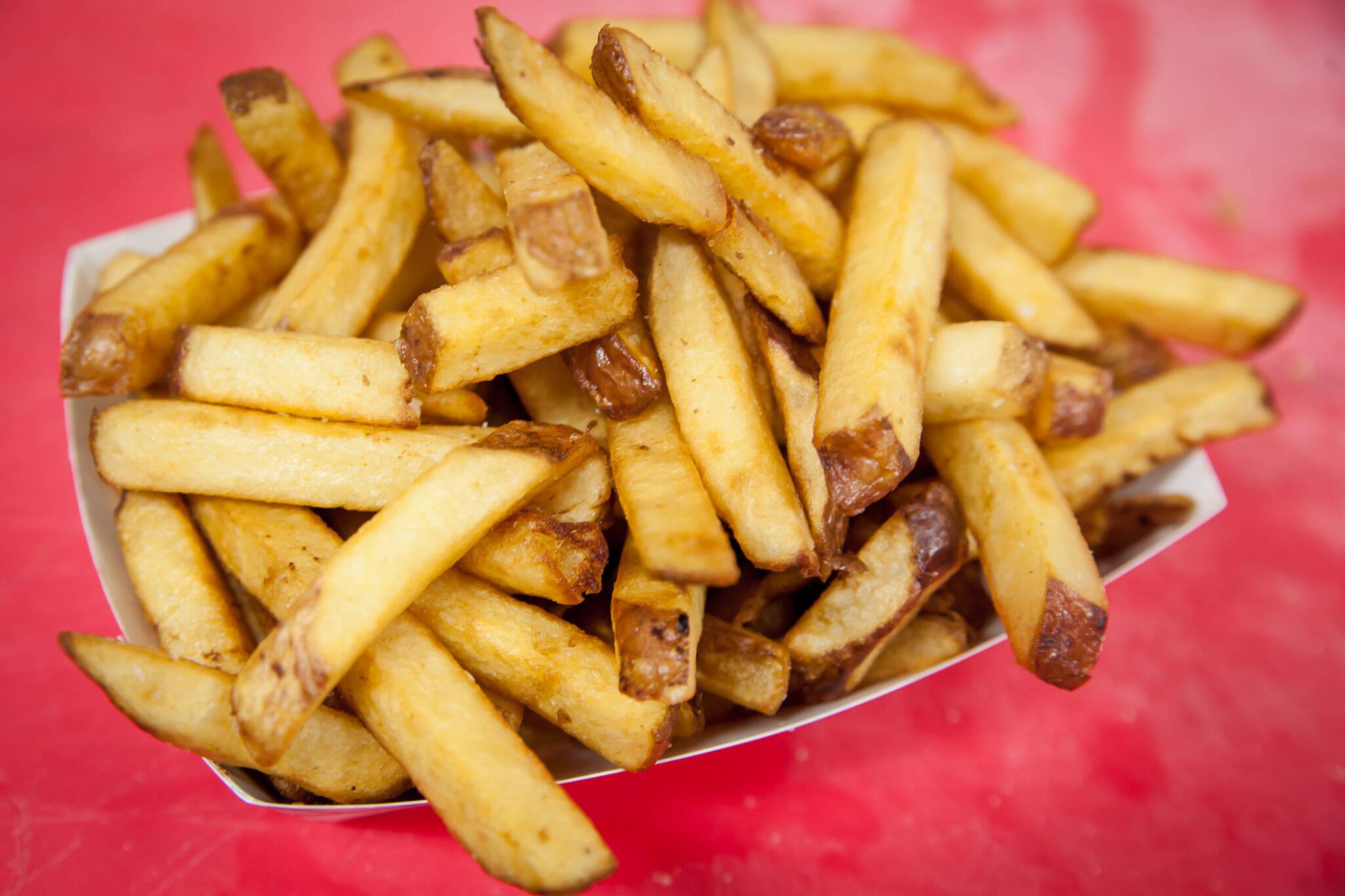canada potato supply