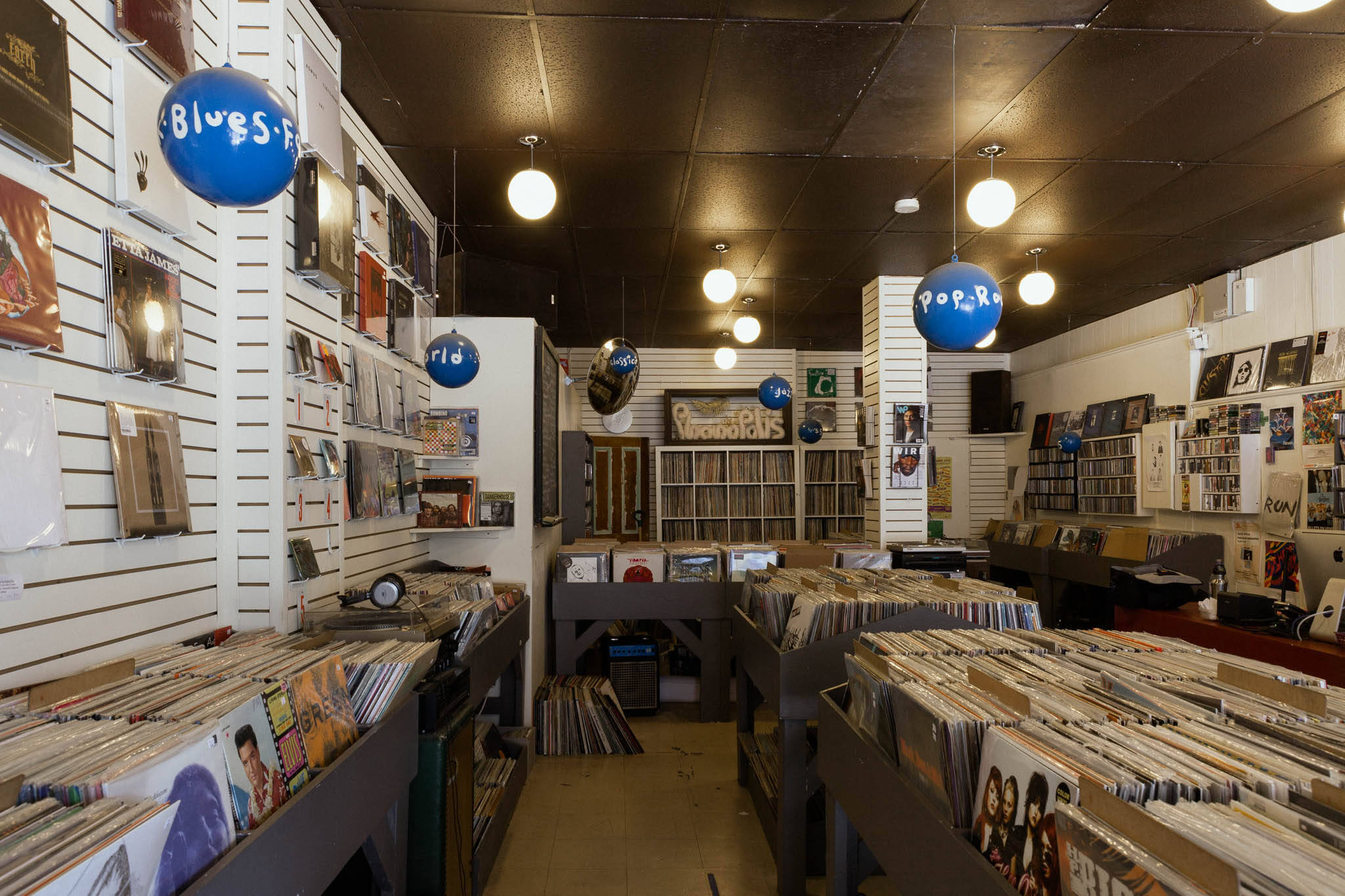 record store montreal