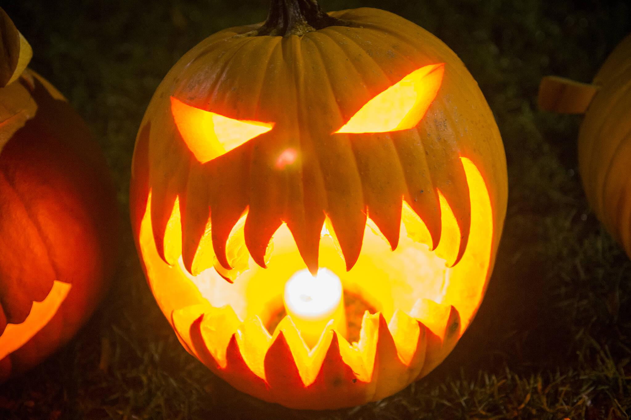 ottawa delay halloween