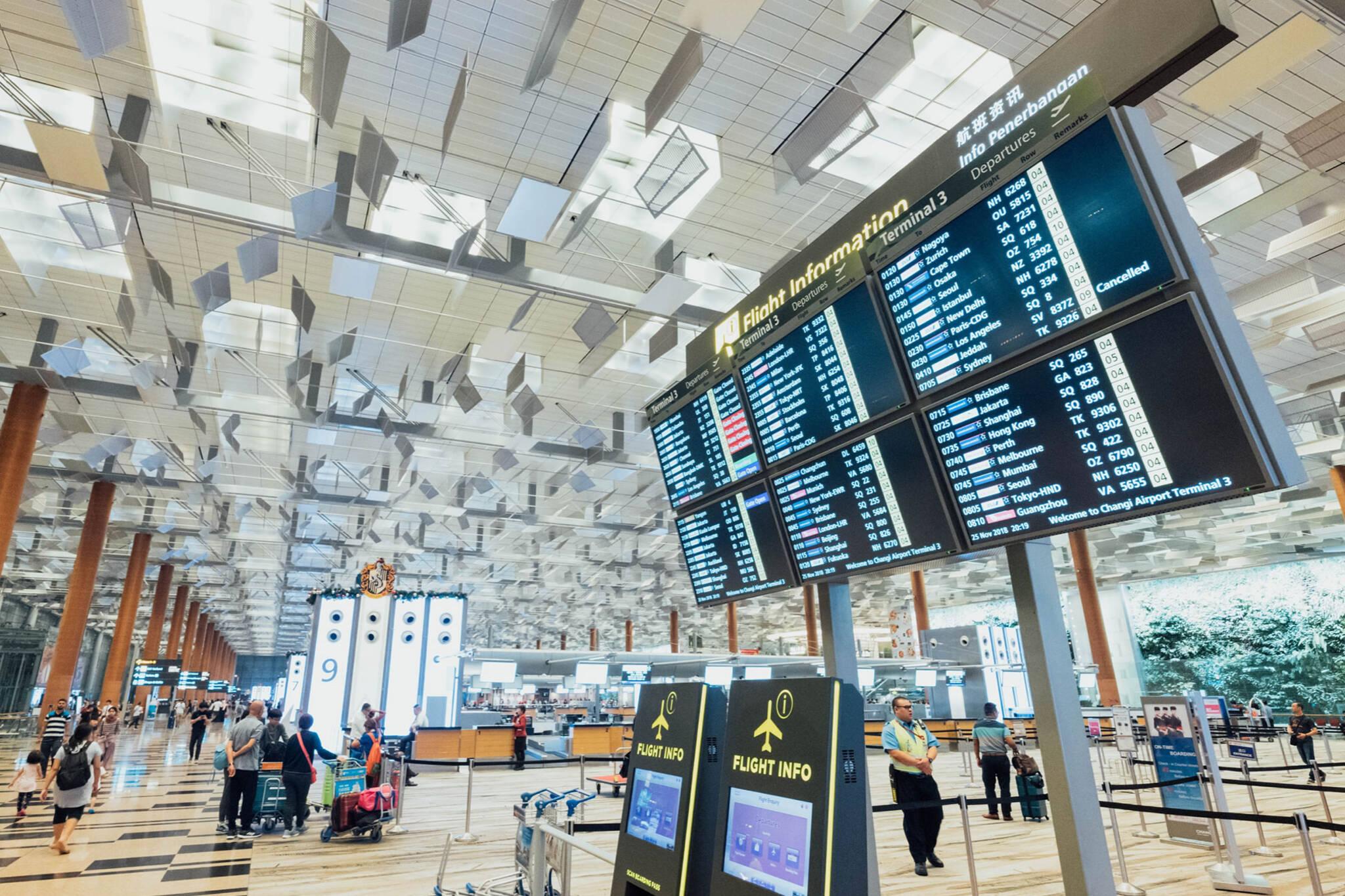 flight delay compensation canada