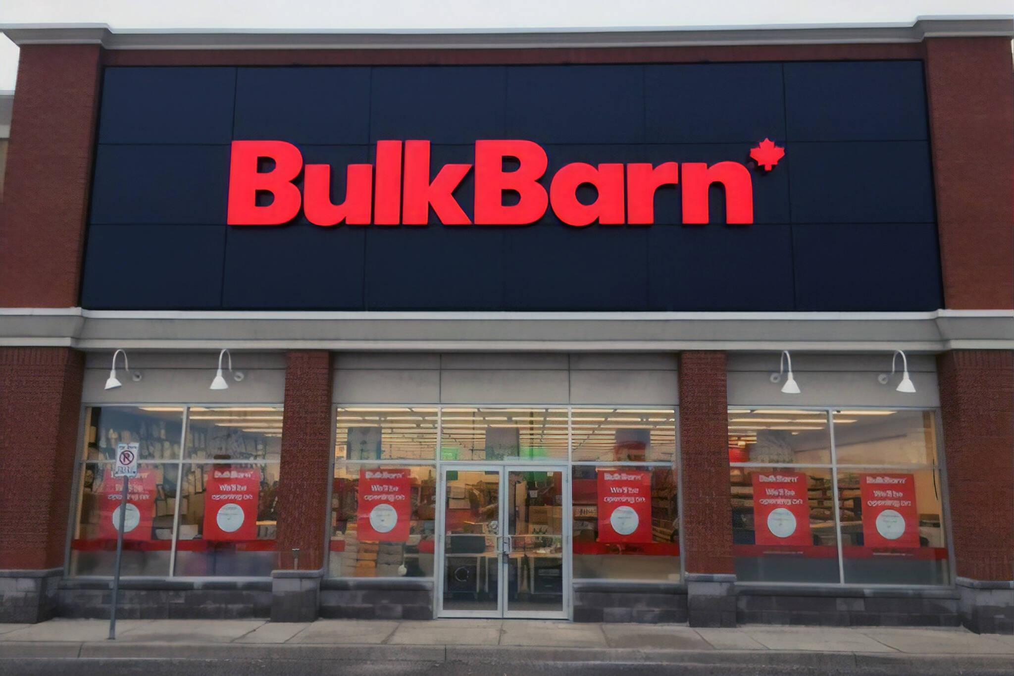 bulk barn delivery