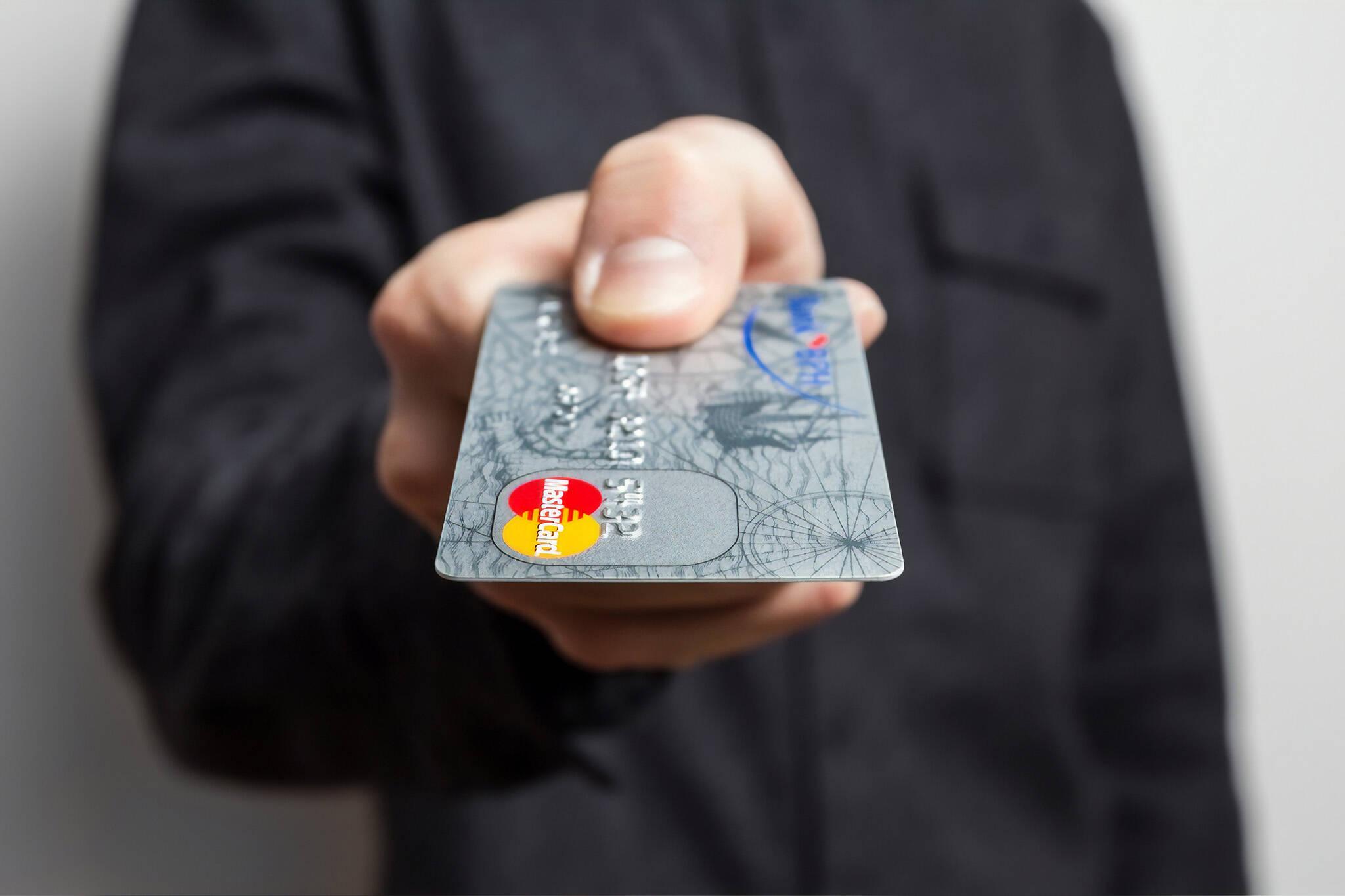 canadians debt