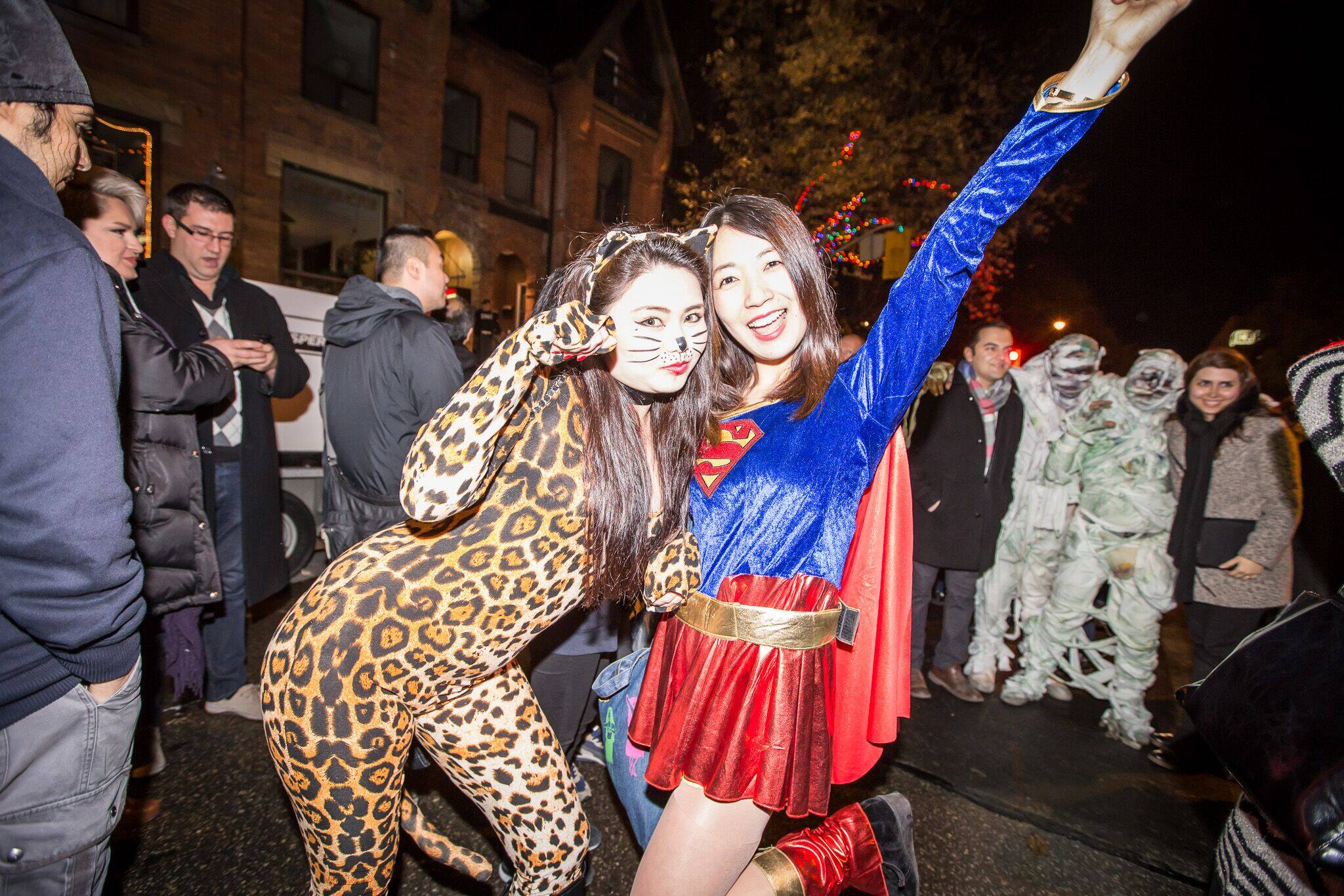 Halloween moved to Saturday