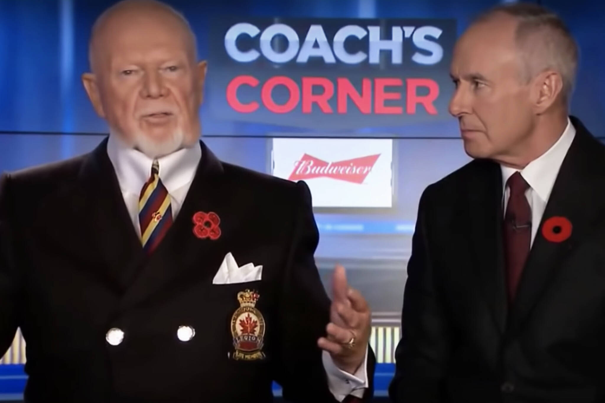 don cherry fired