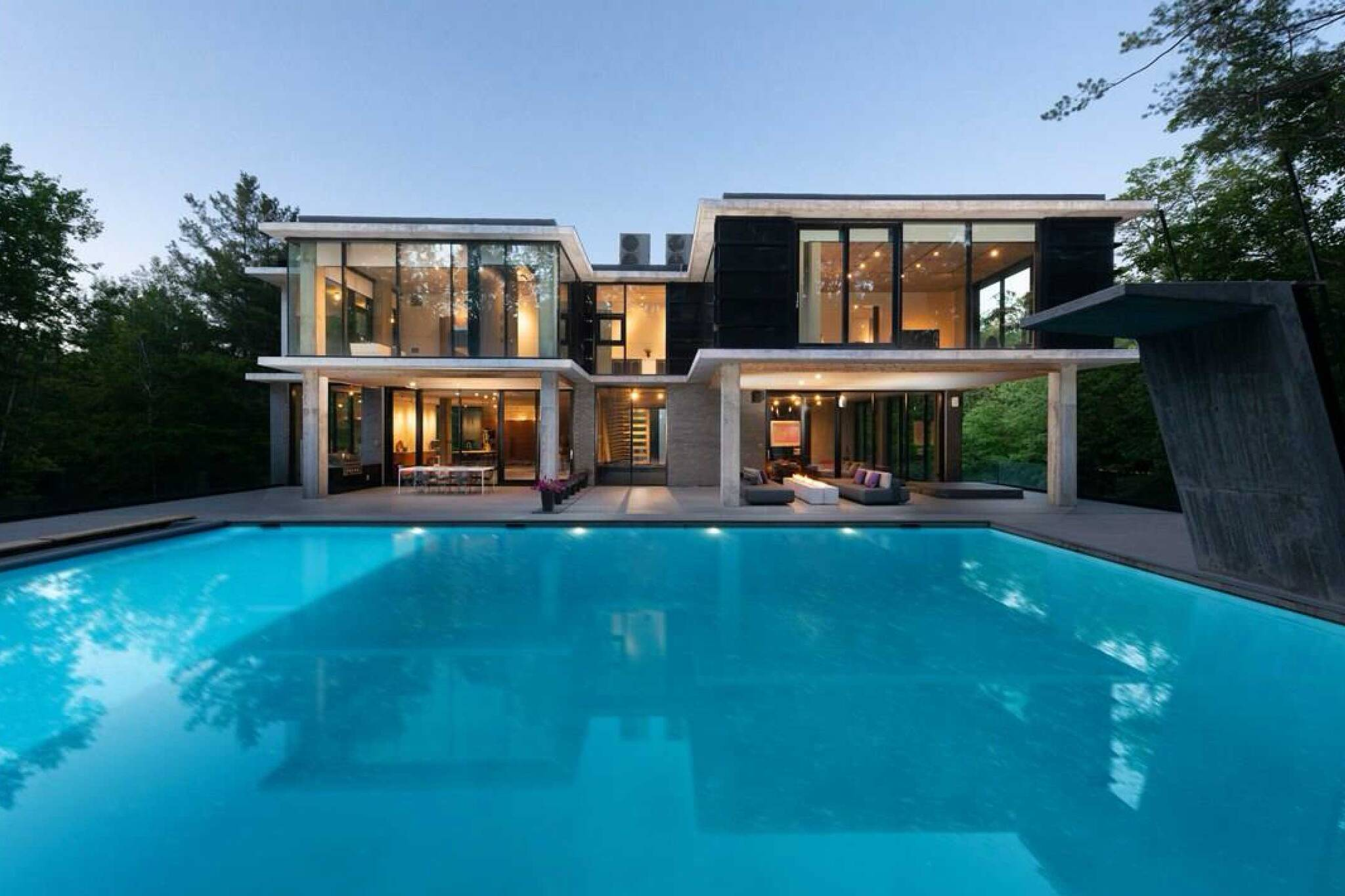3 million home canada