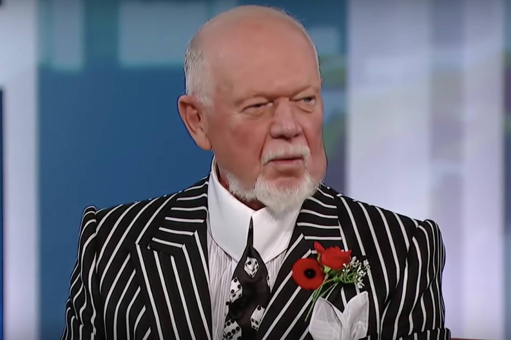 don cherry podcast grapevine