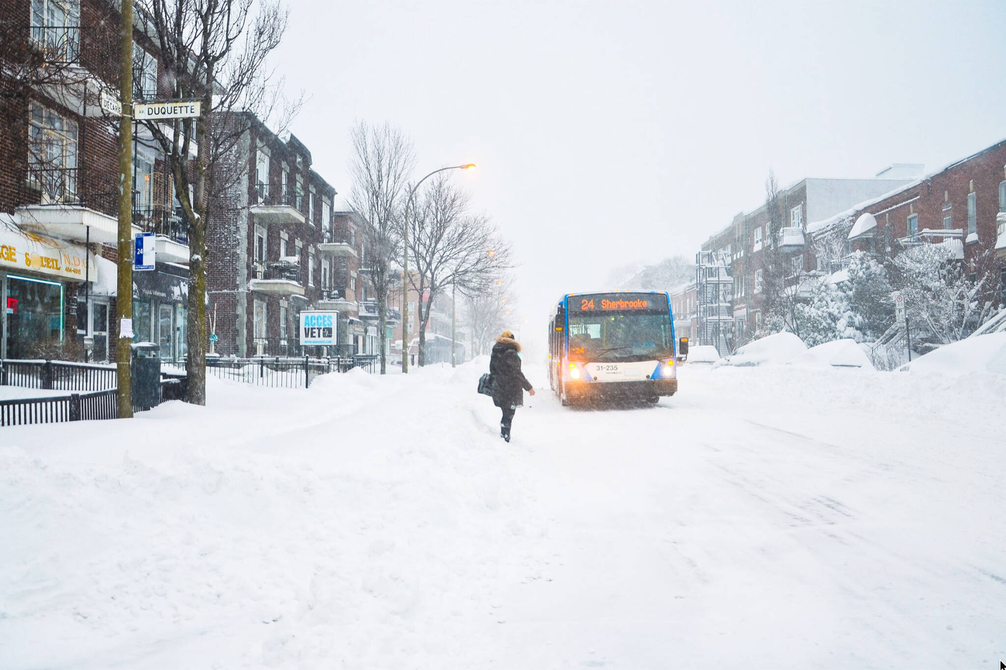 weather network winter forecast