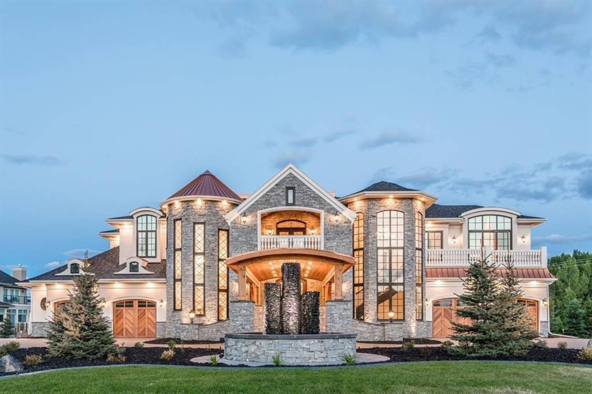 5 million home canada