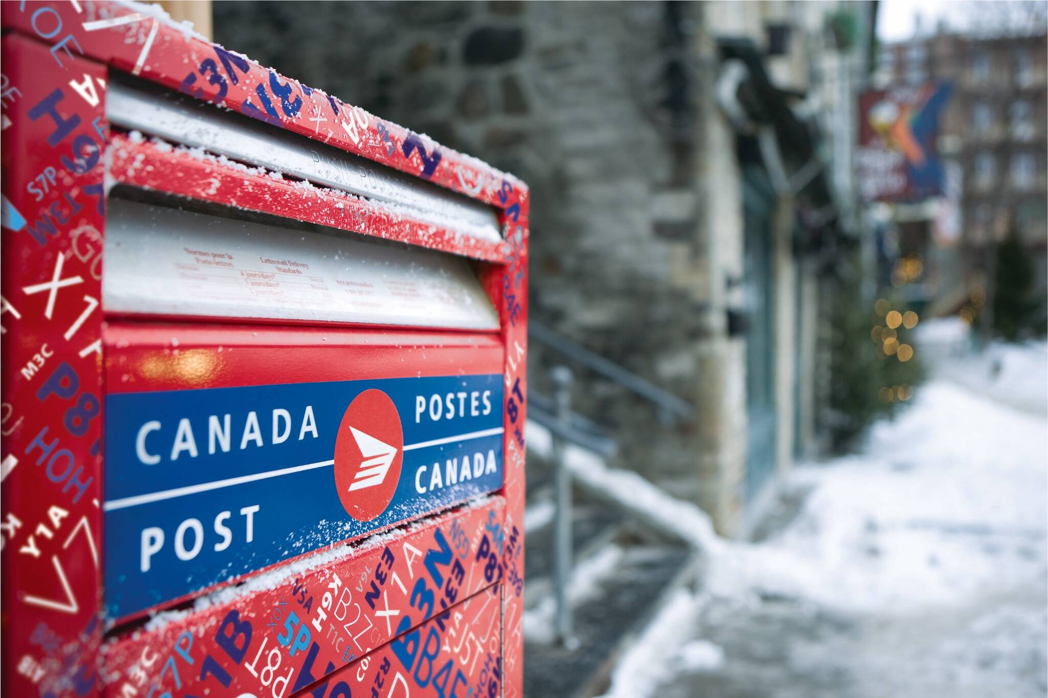 canada post christmas deadline 2019