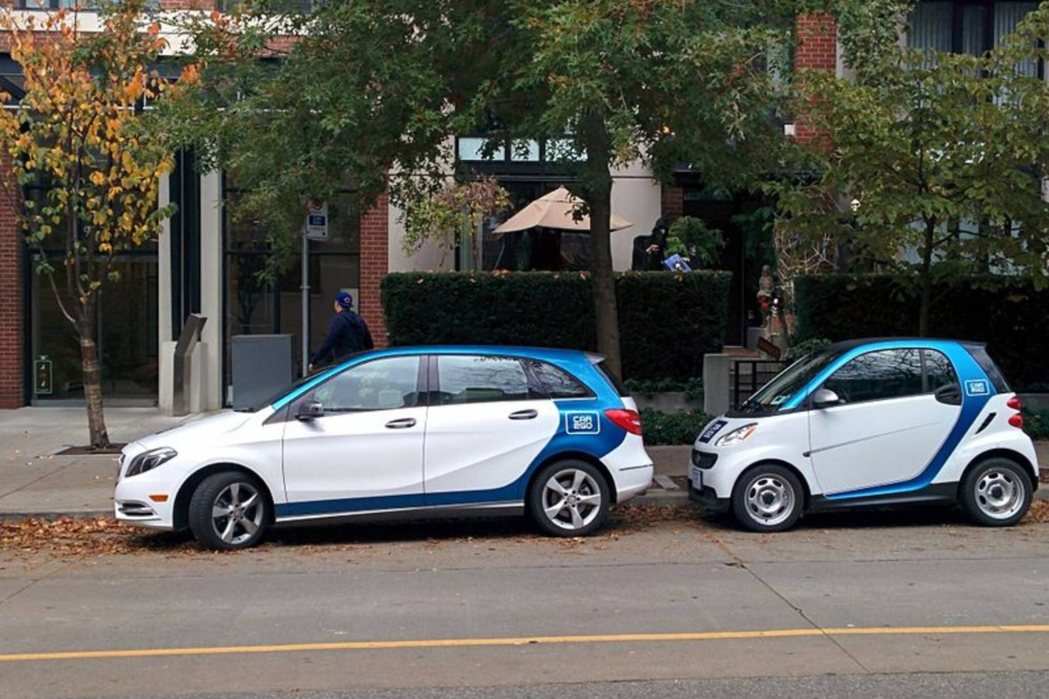 car2go shutting down