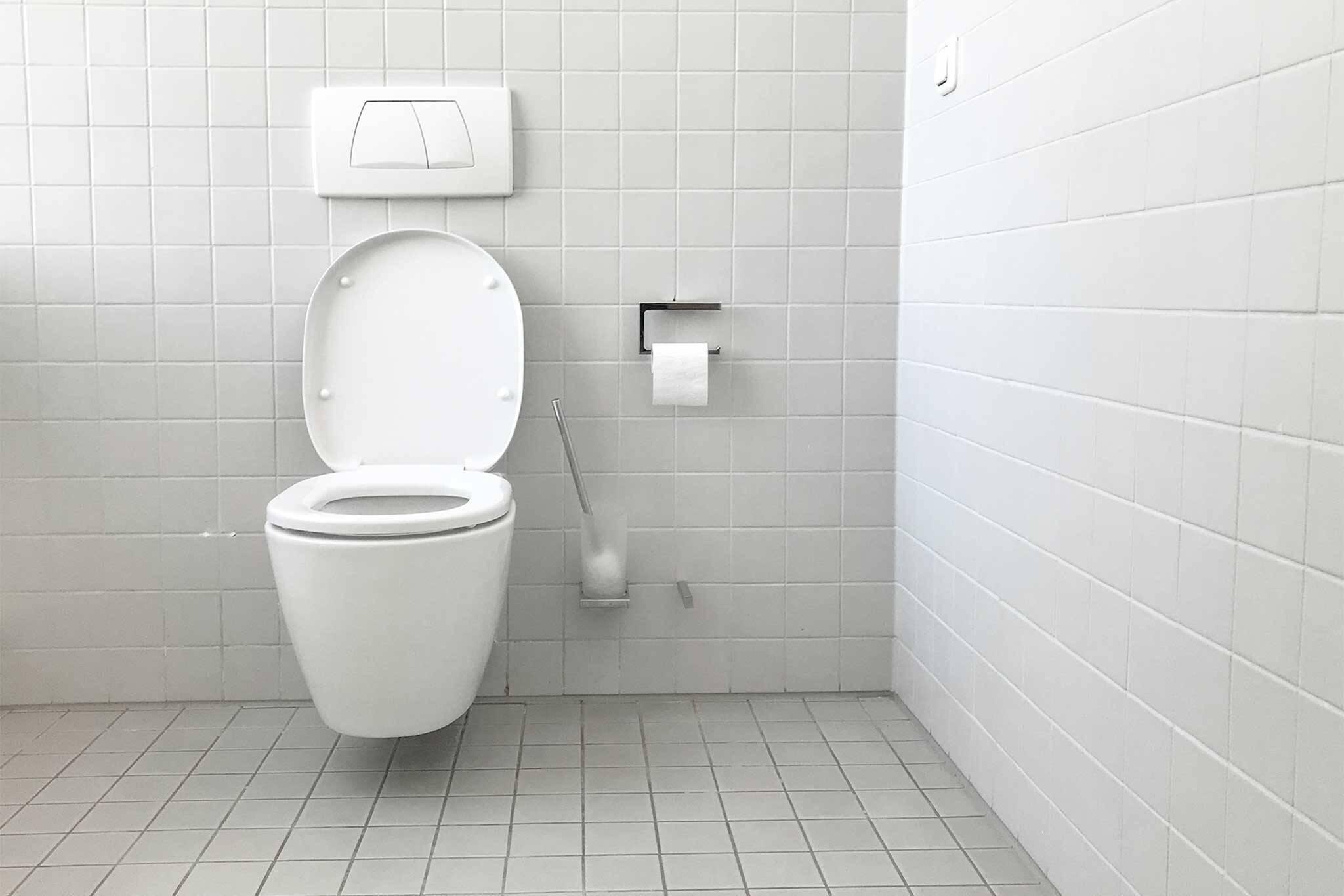 bathroom breaks canada