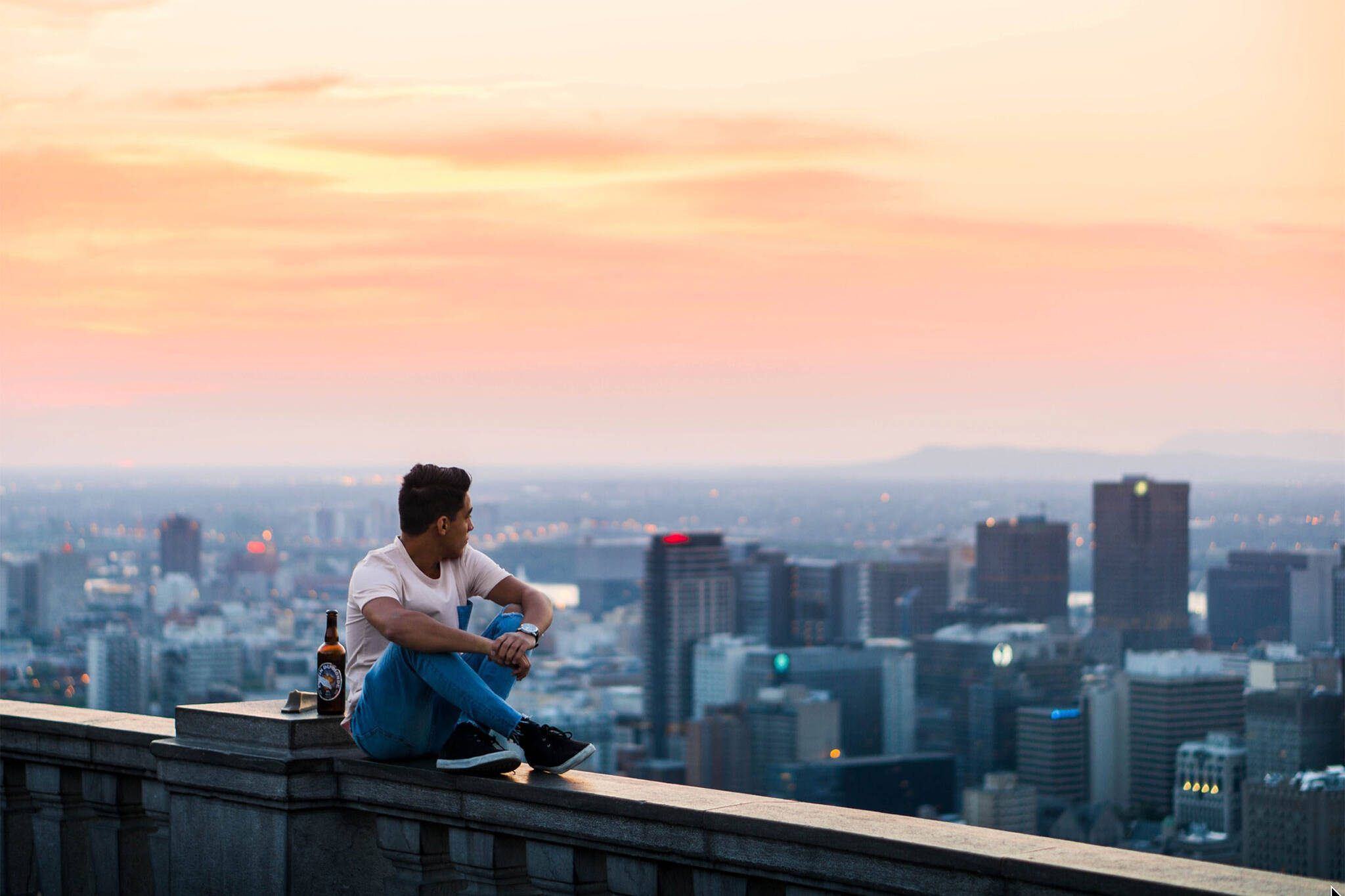 expat city ranking