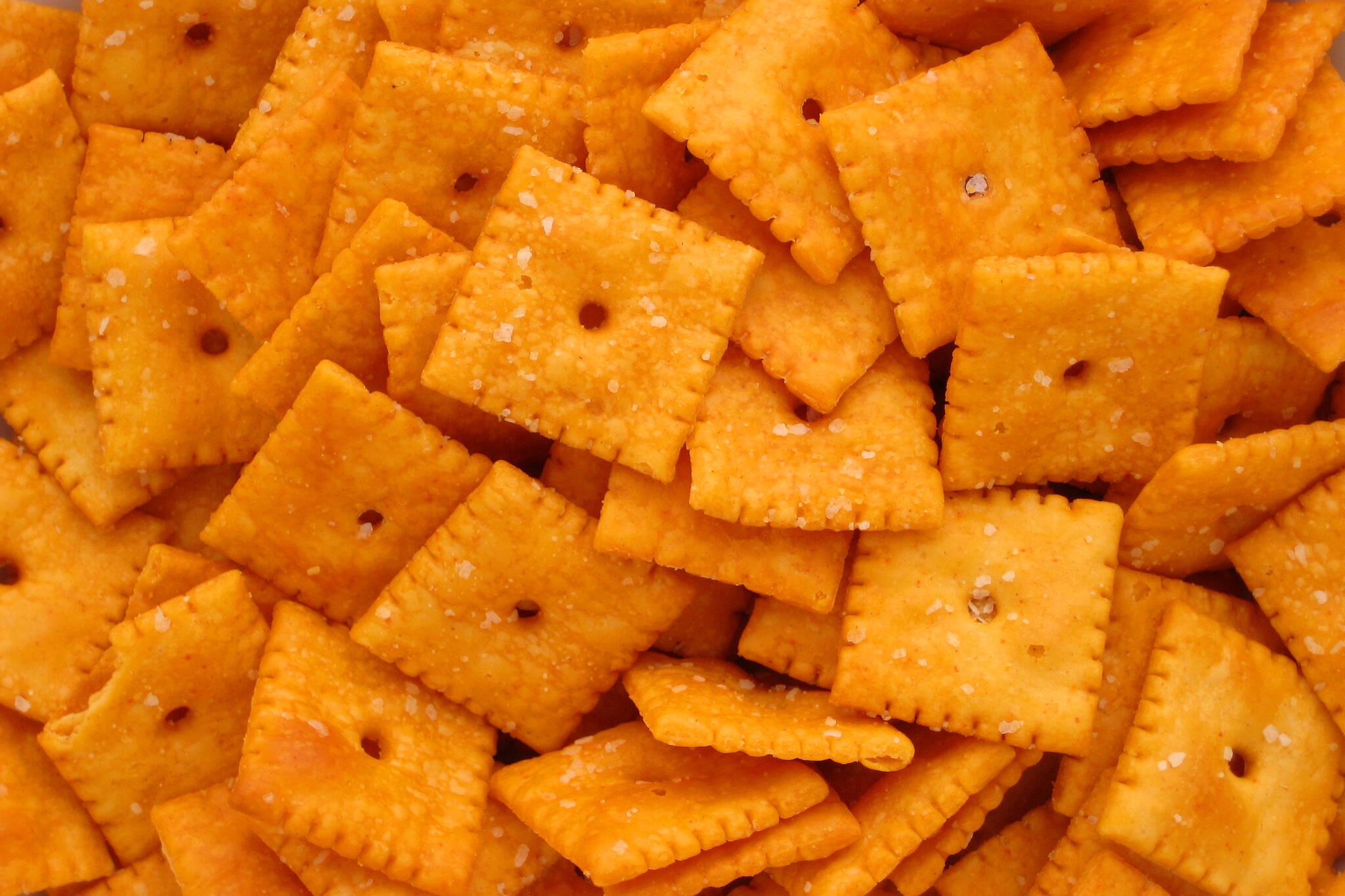 cheez-it canada
