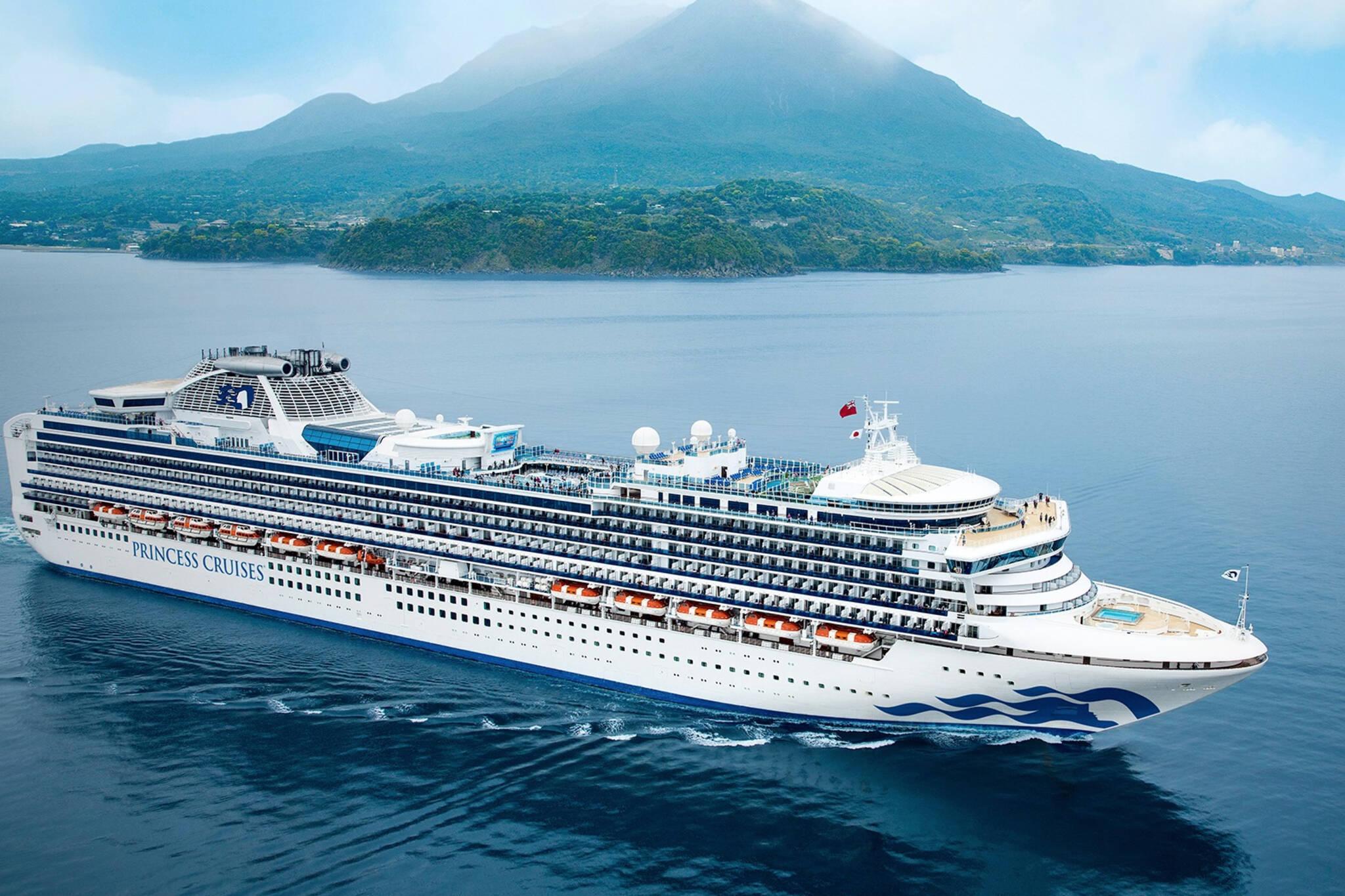 cruise ship quarantine