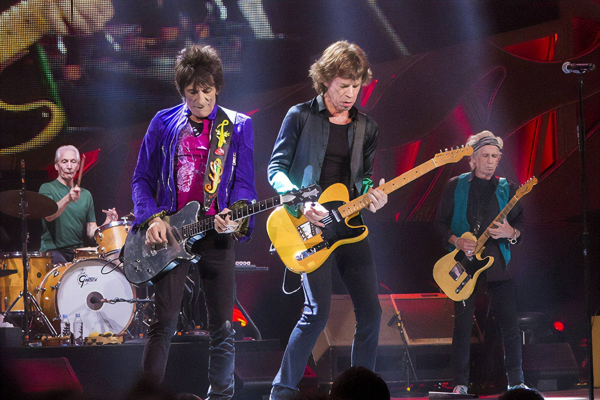 rolling stones vancouver