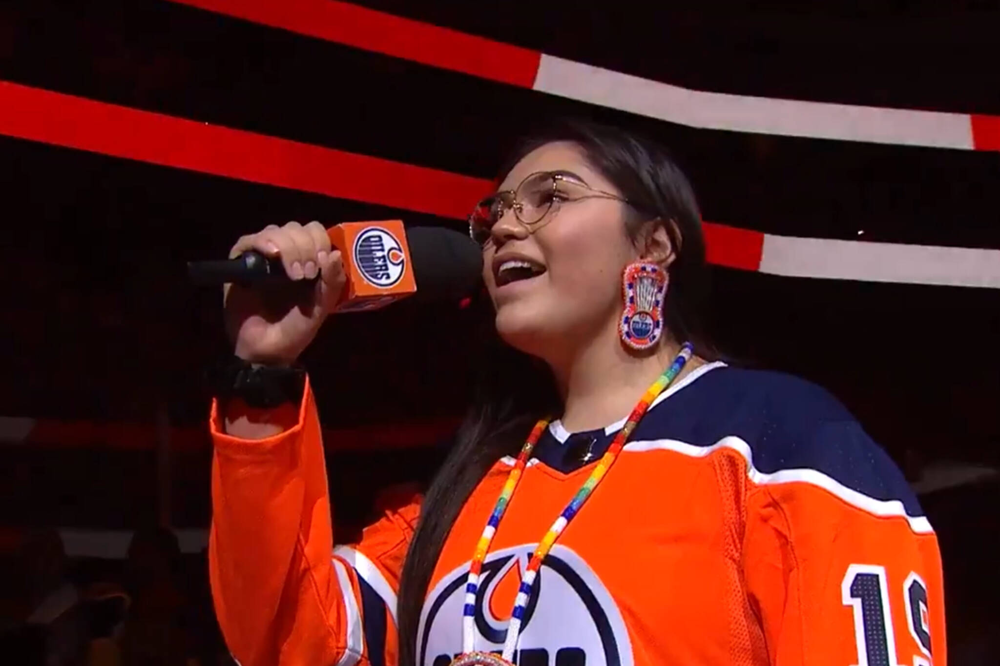 cree national anthem