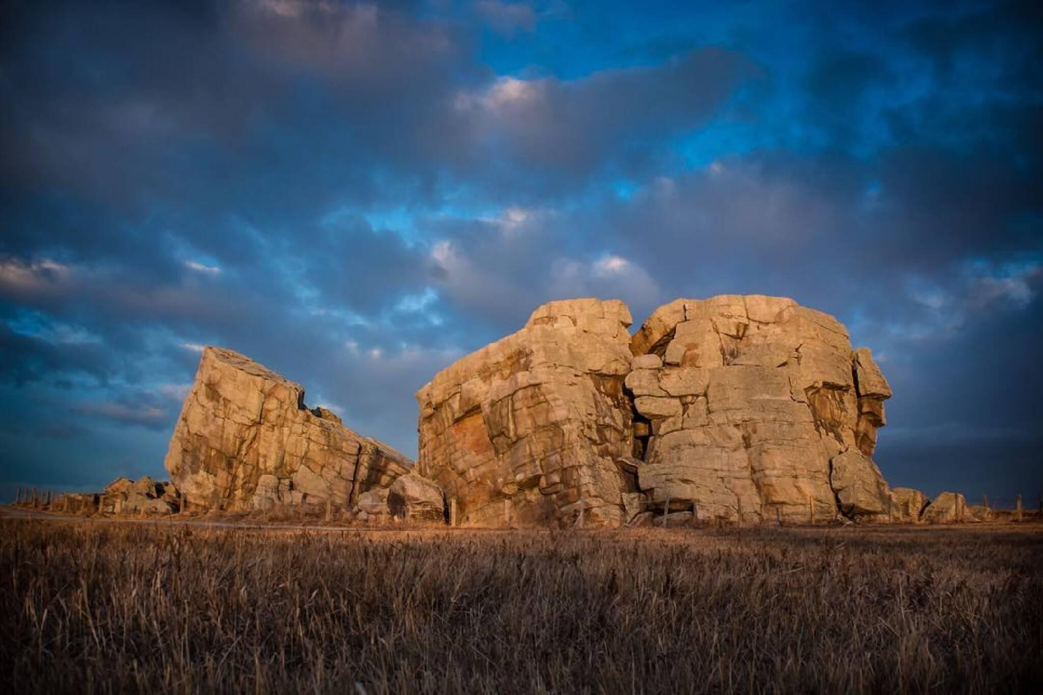big rock okotoks
