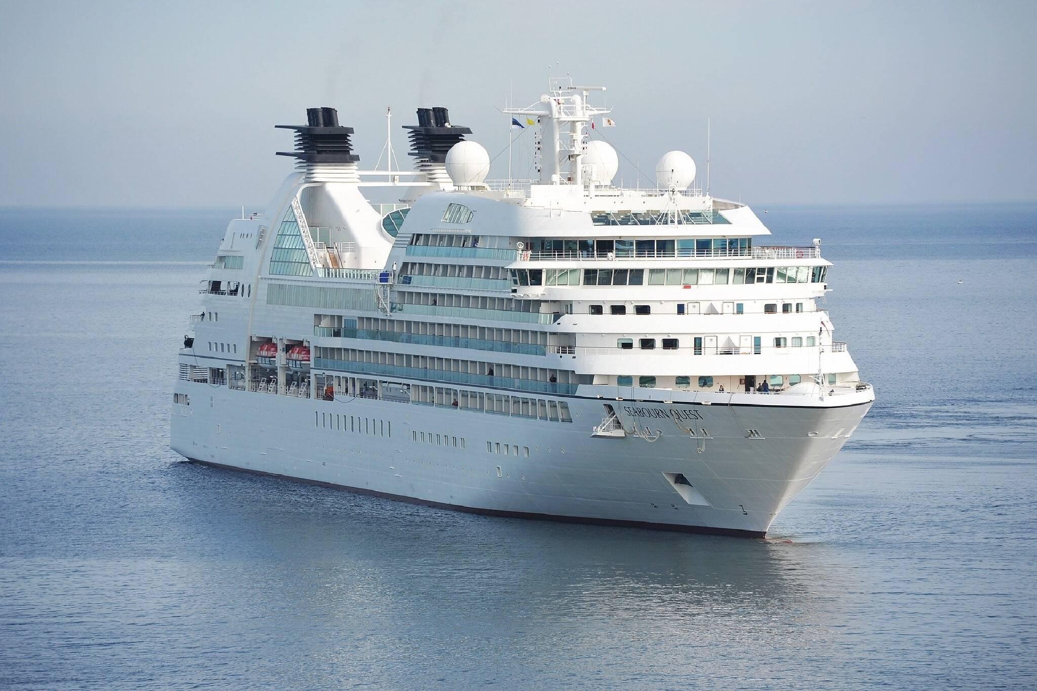 coronavirus cruise