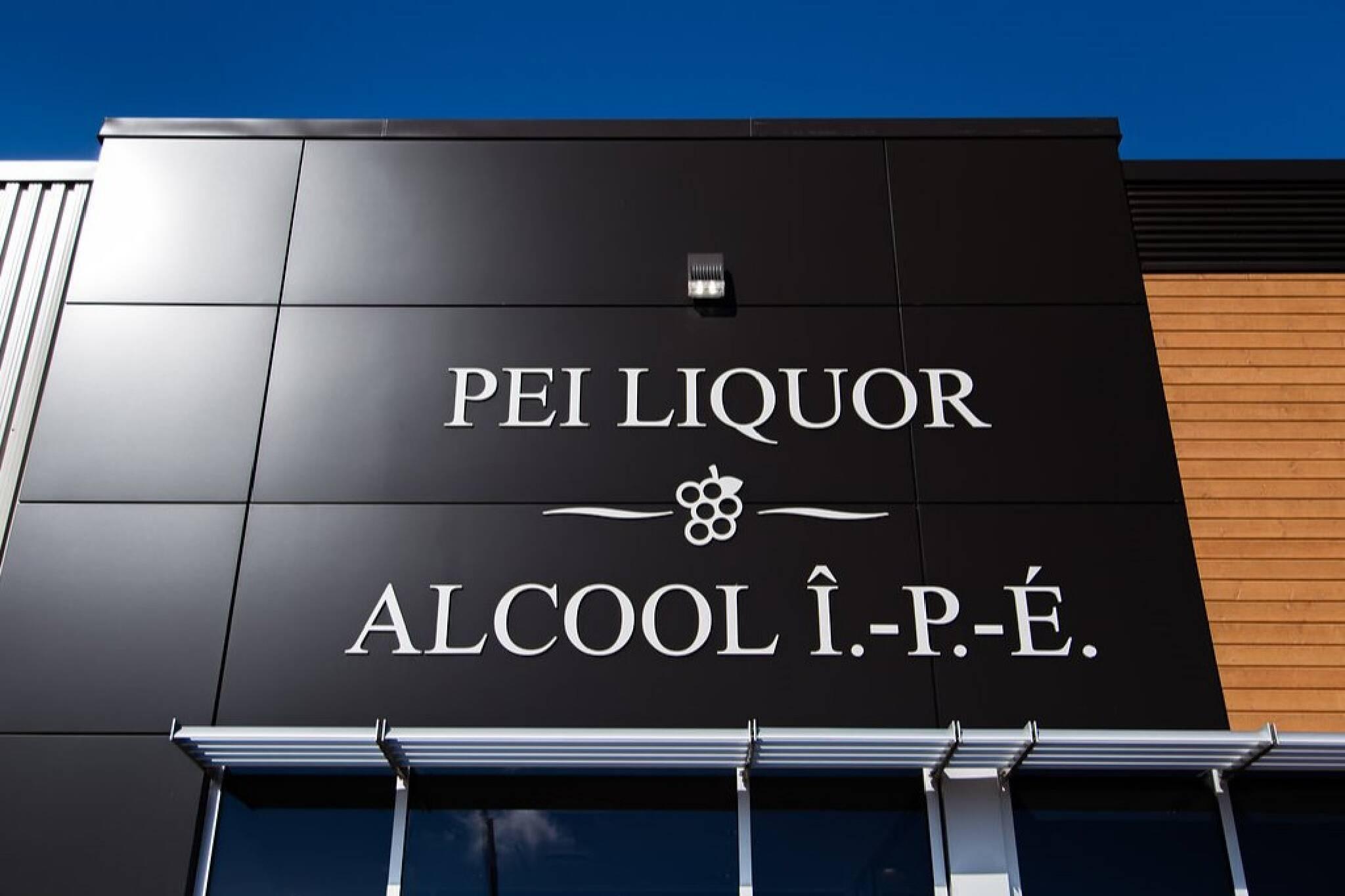 pei liquor stores closing