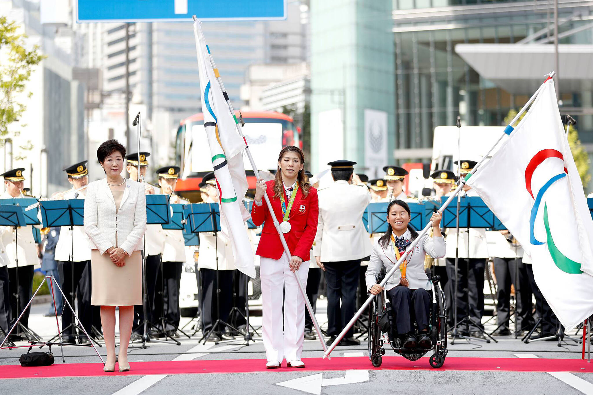 tokyo olympics dates