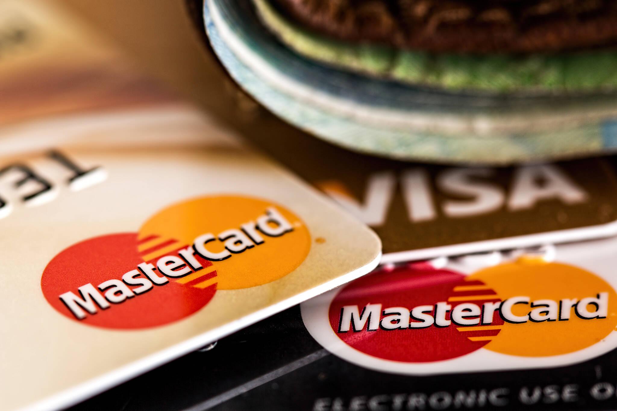 credit card interest rates canada