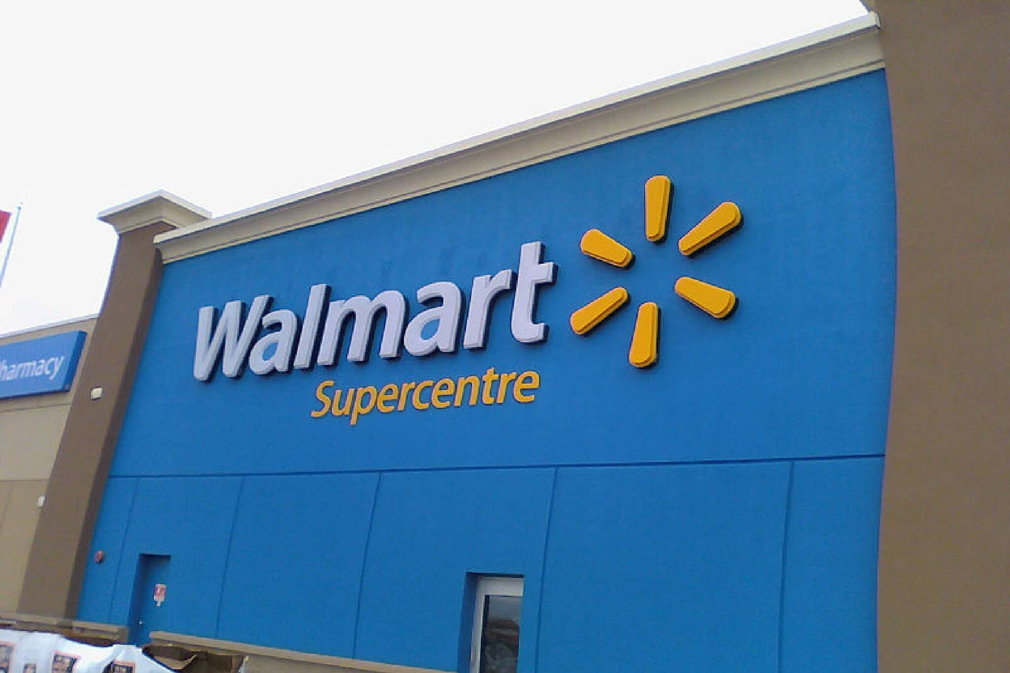 walmart grocery delivery canada