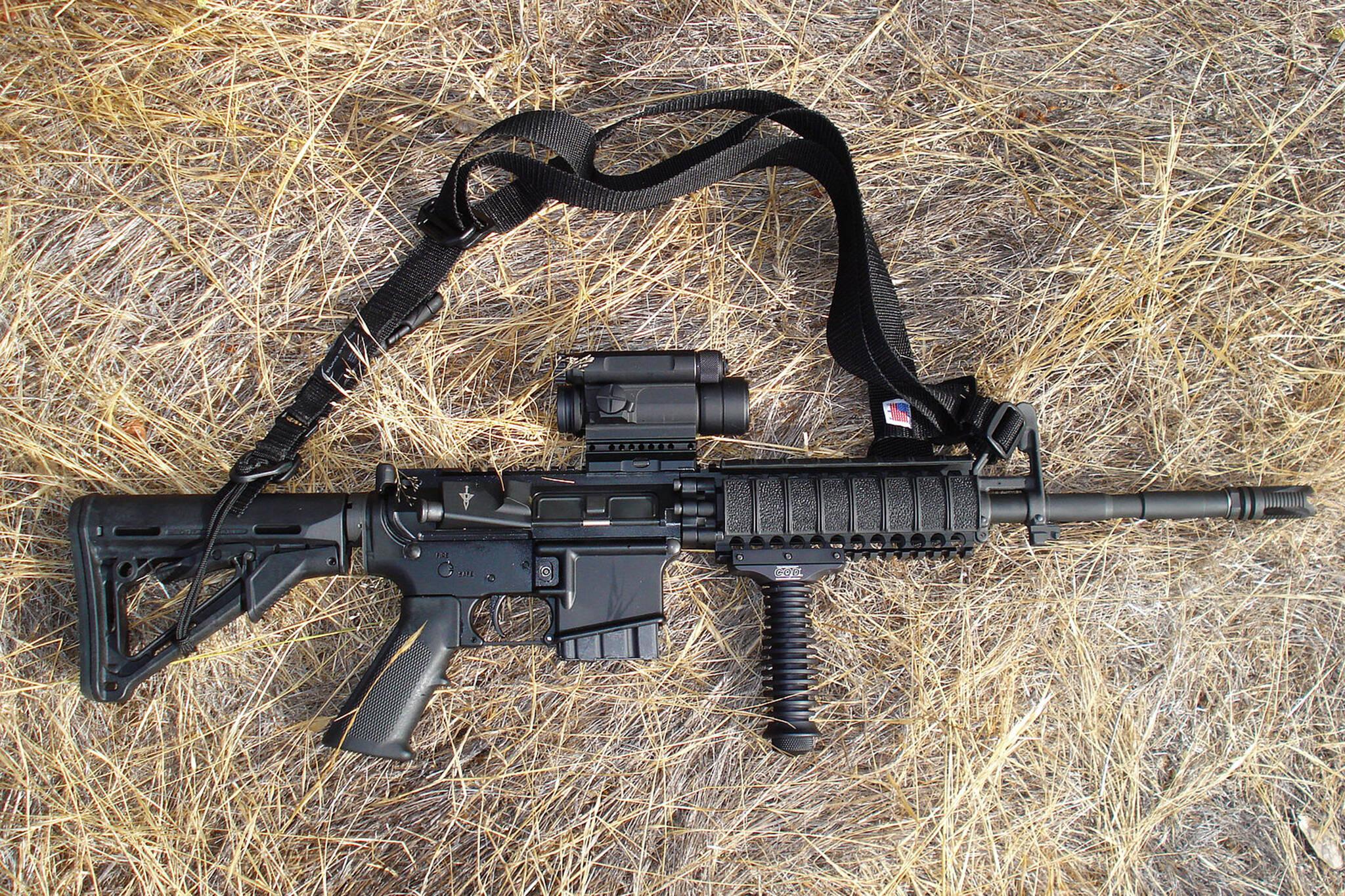 gun ban canada
