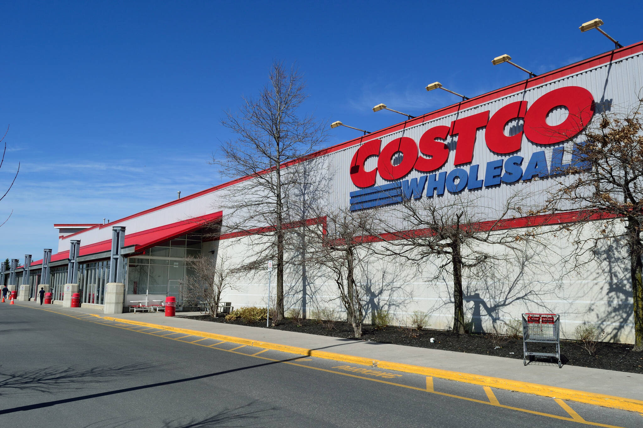 does costco canada require face masks