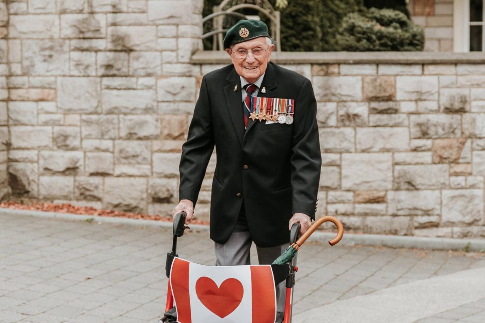 veteran canada