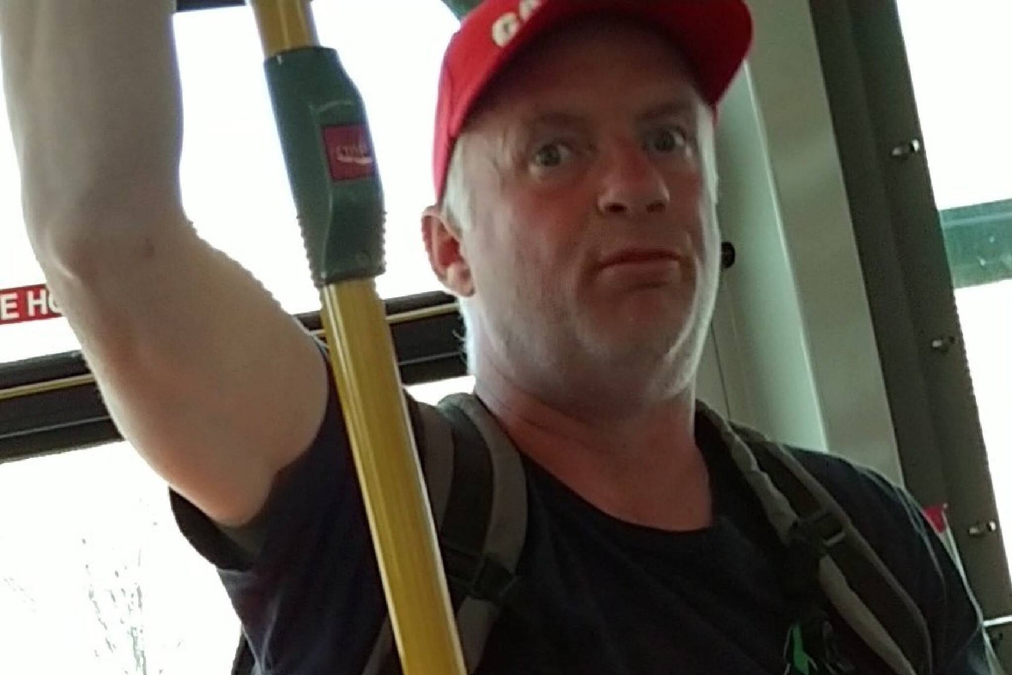 vancouver bus attack