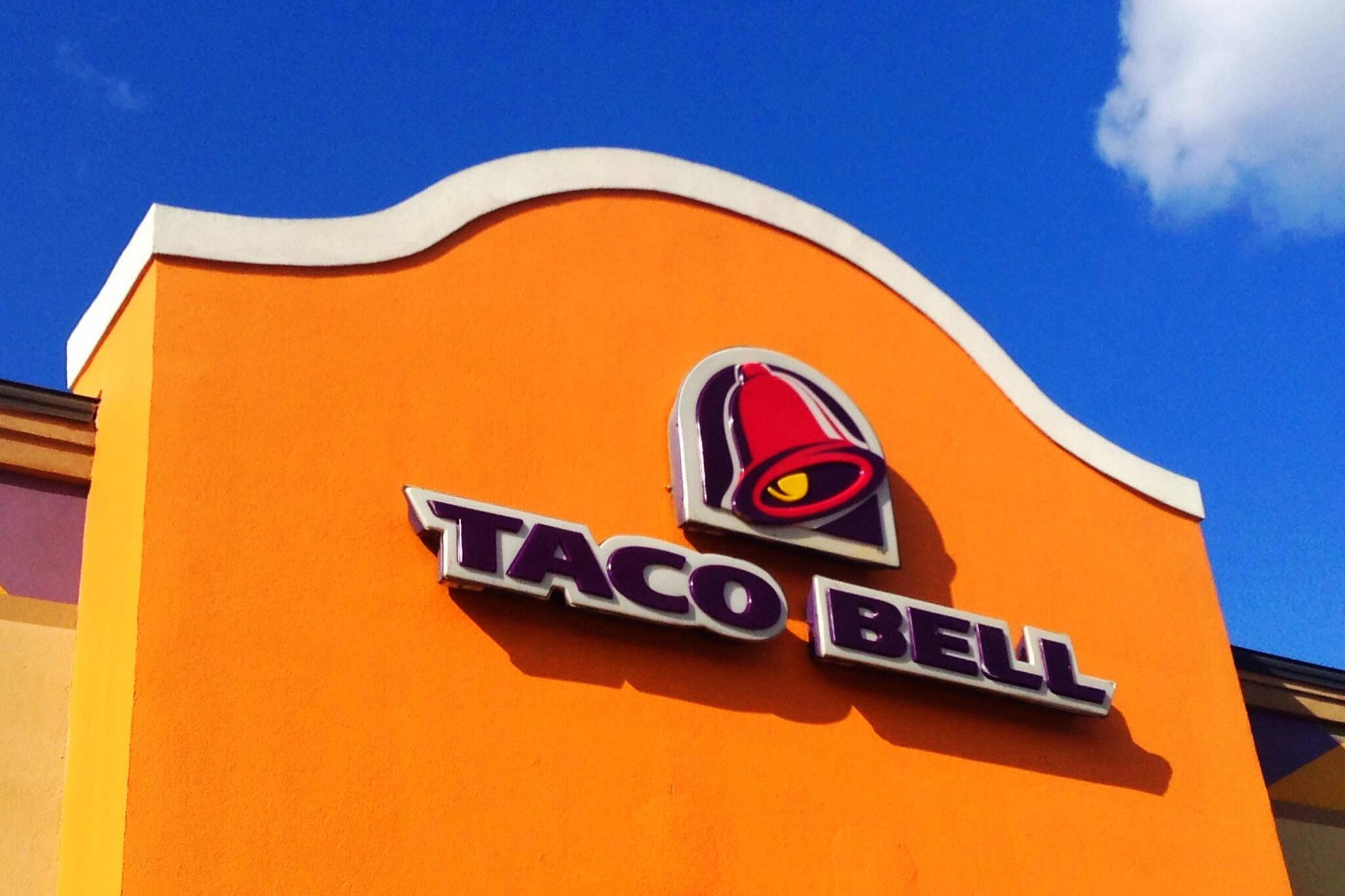 taco bell trump