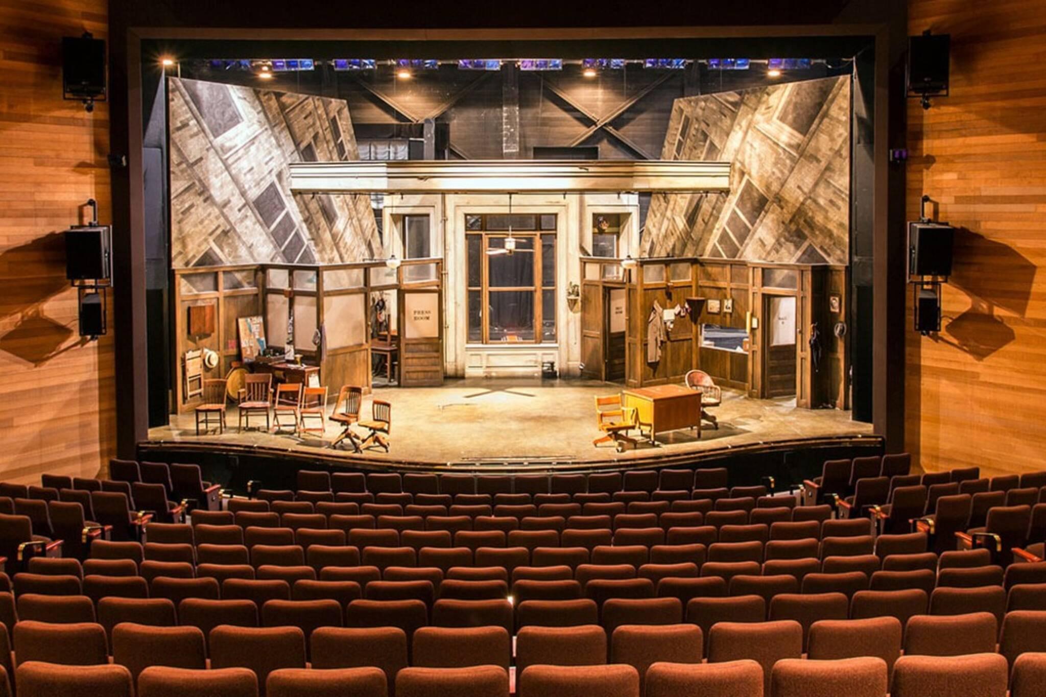 theatre canada