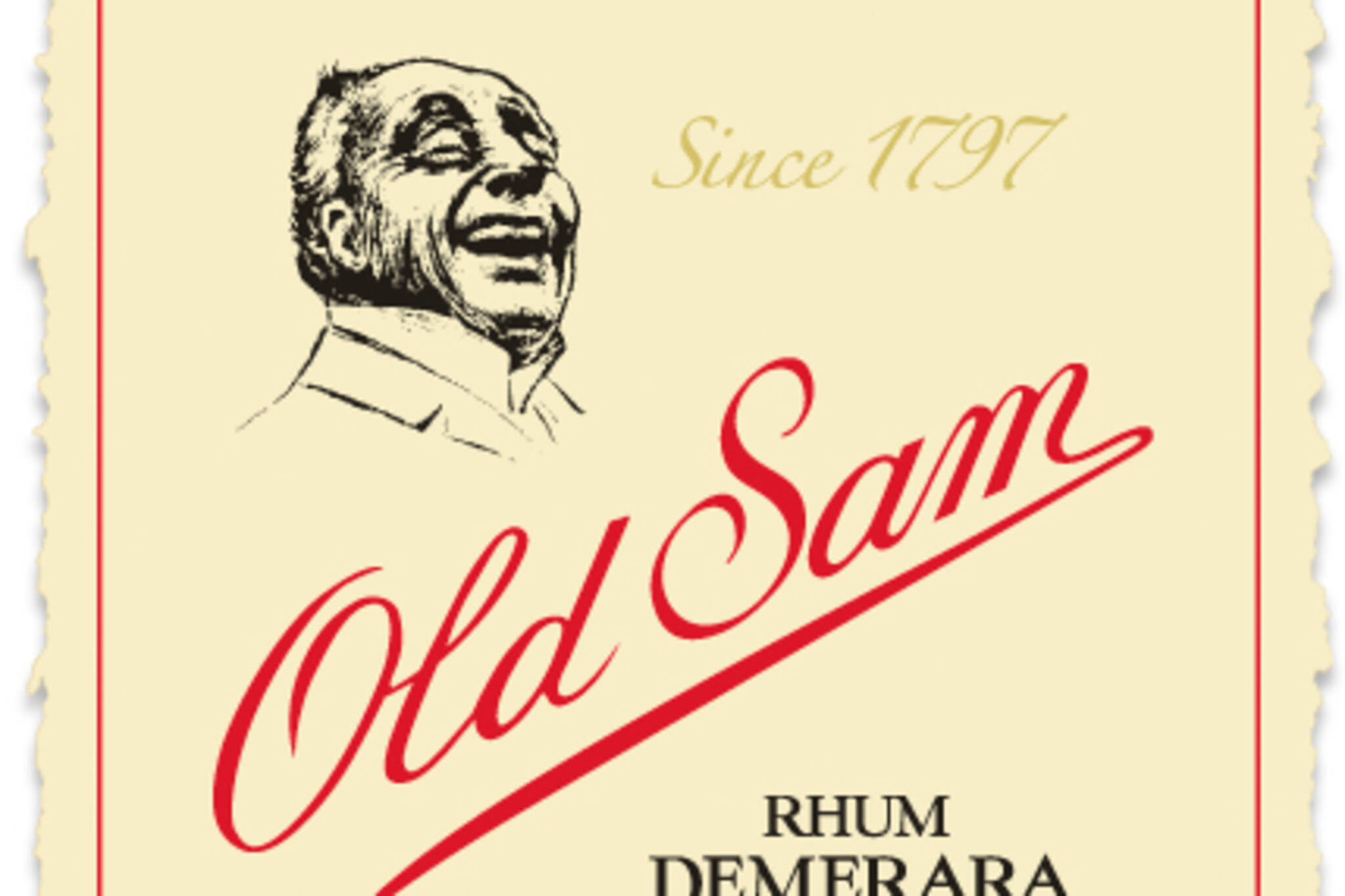 old sam rum