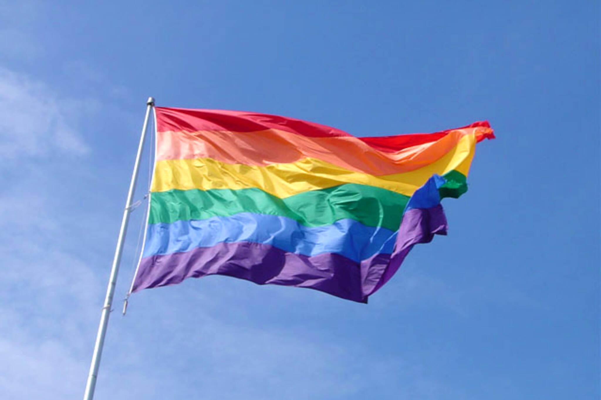 pride day canada