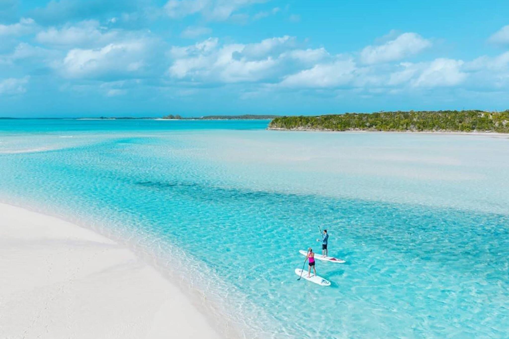 bahamas covid 19