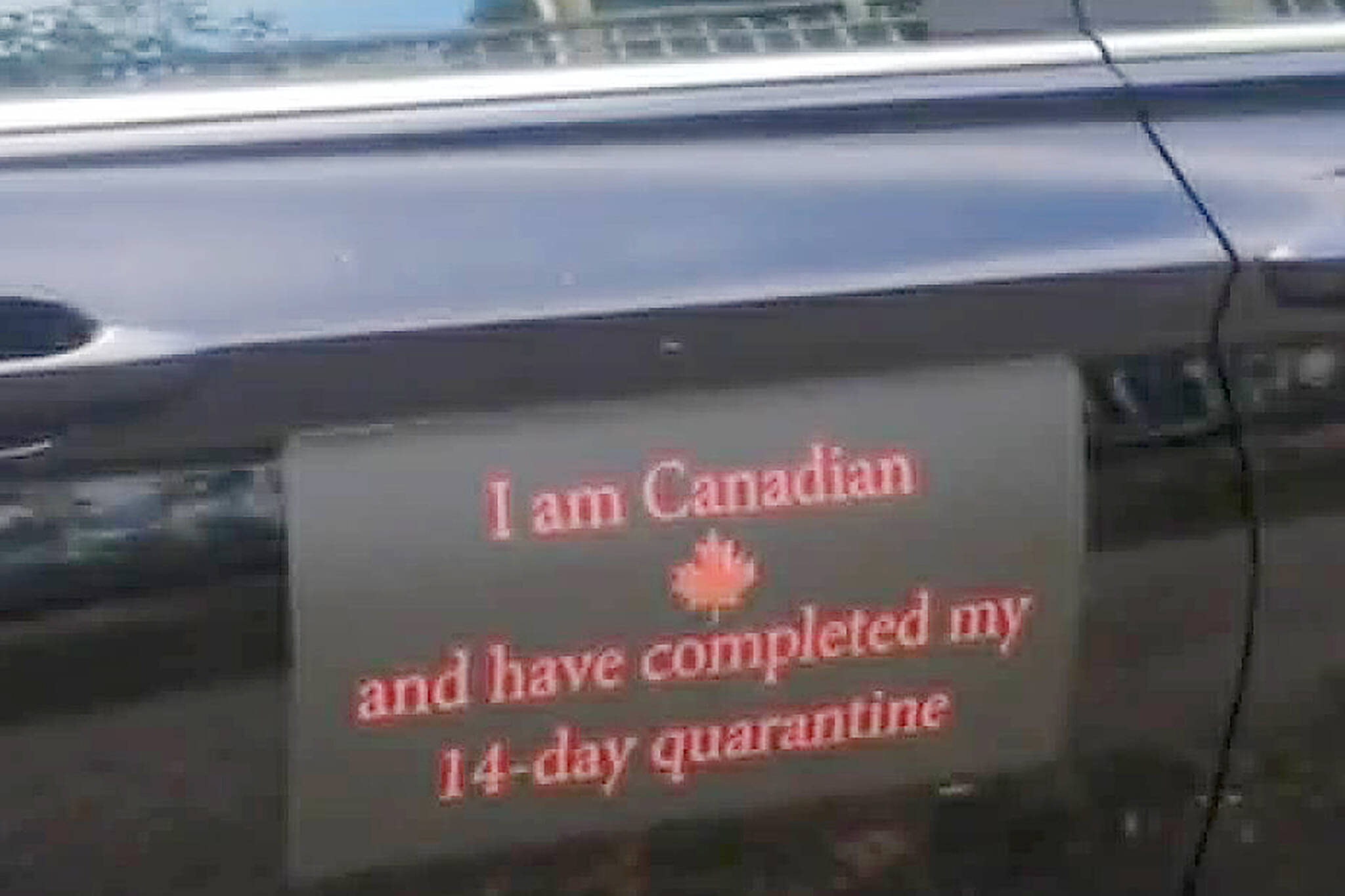 us to canada