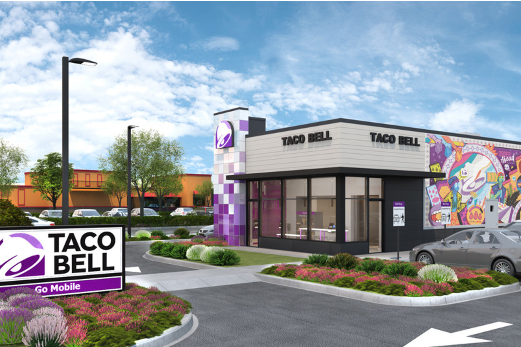 taco bell of the future
