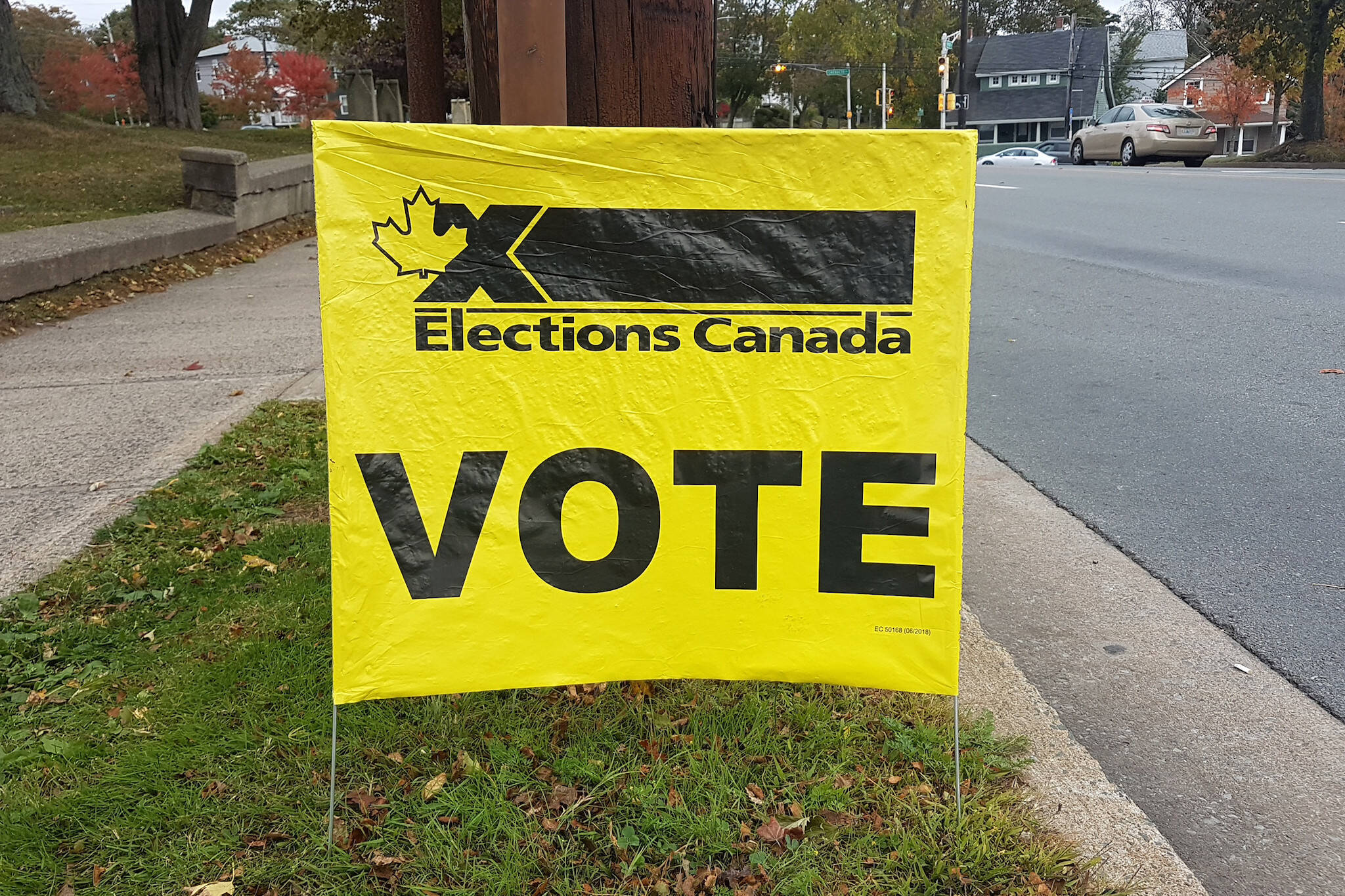 canada early election