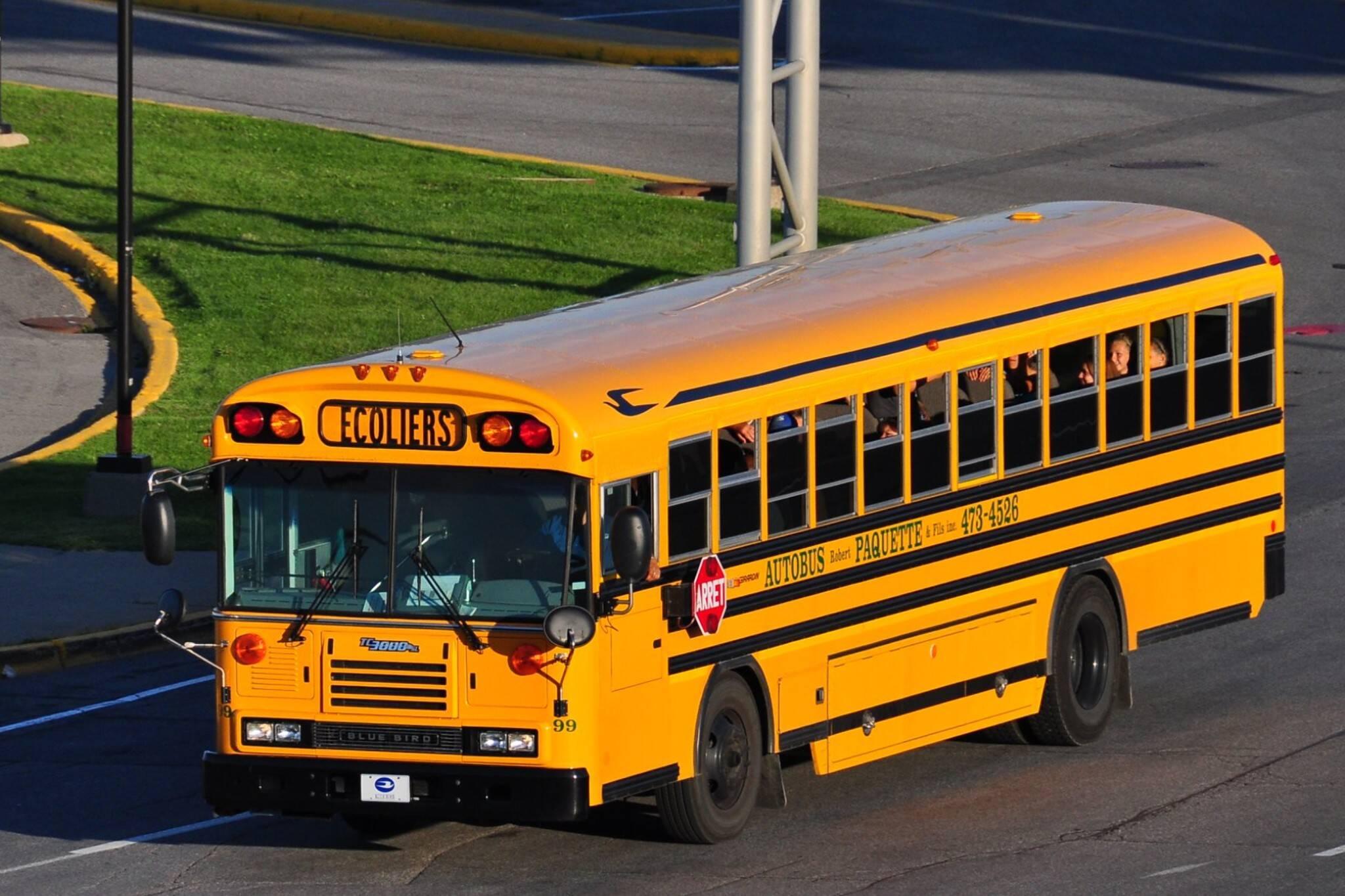 quebec schools covid