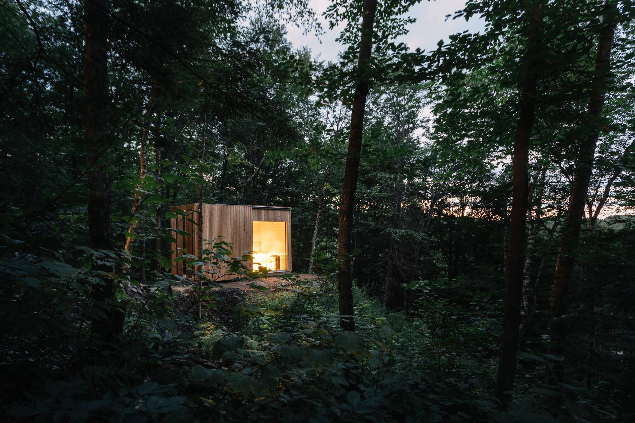hinterhouse
