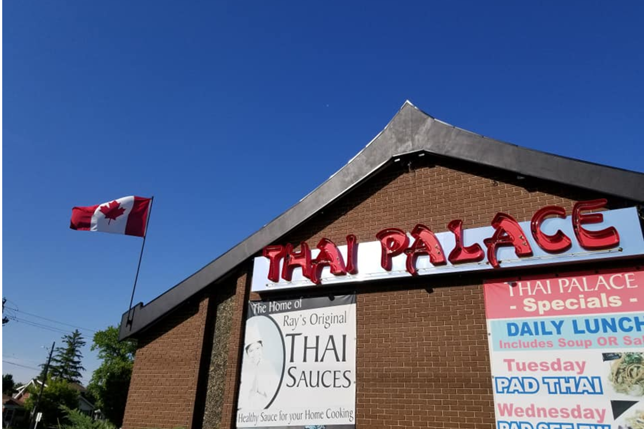 thai palace windsor