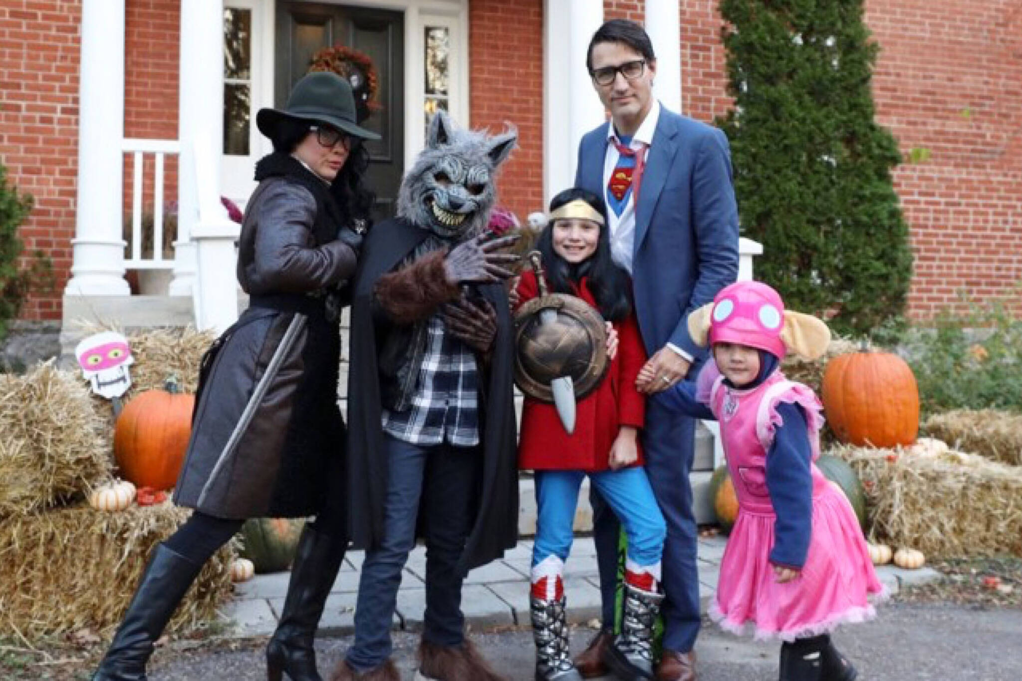 trick or treating canada