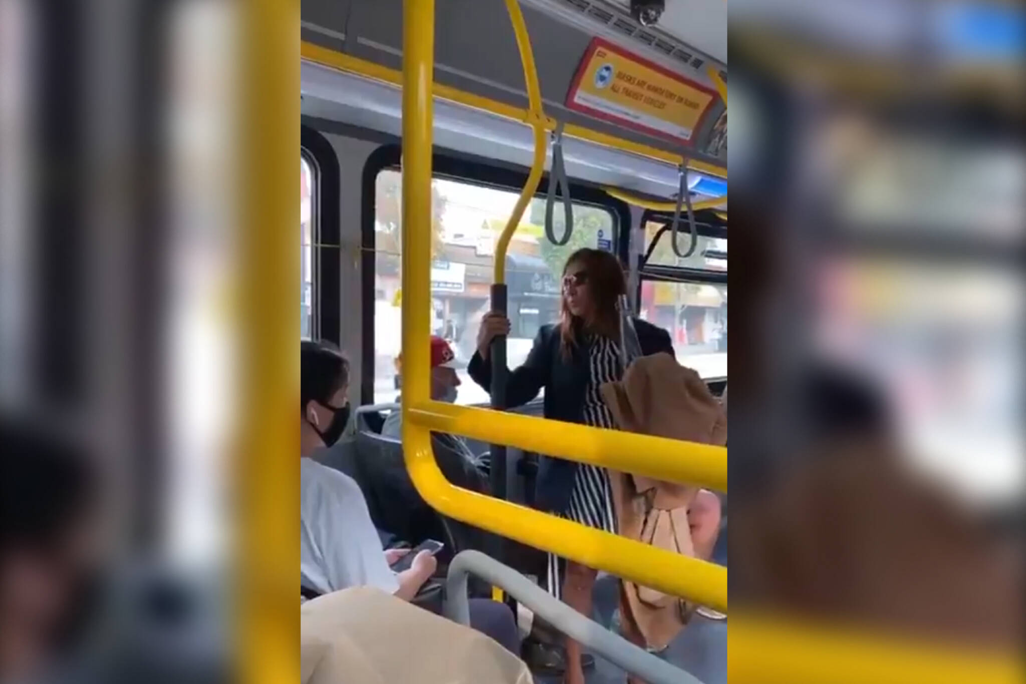 vancouver bus spit
