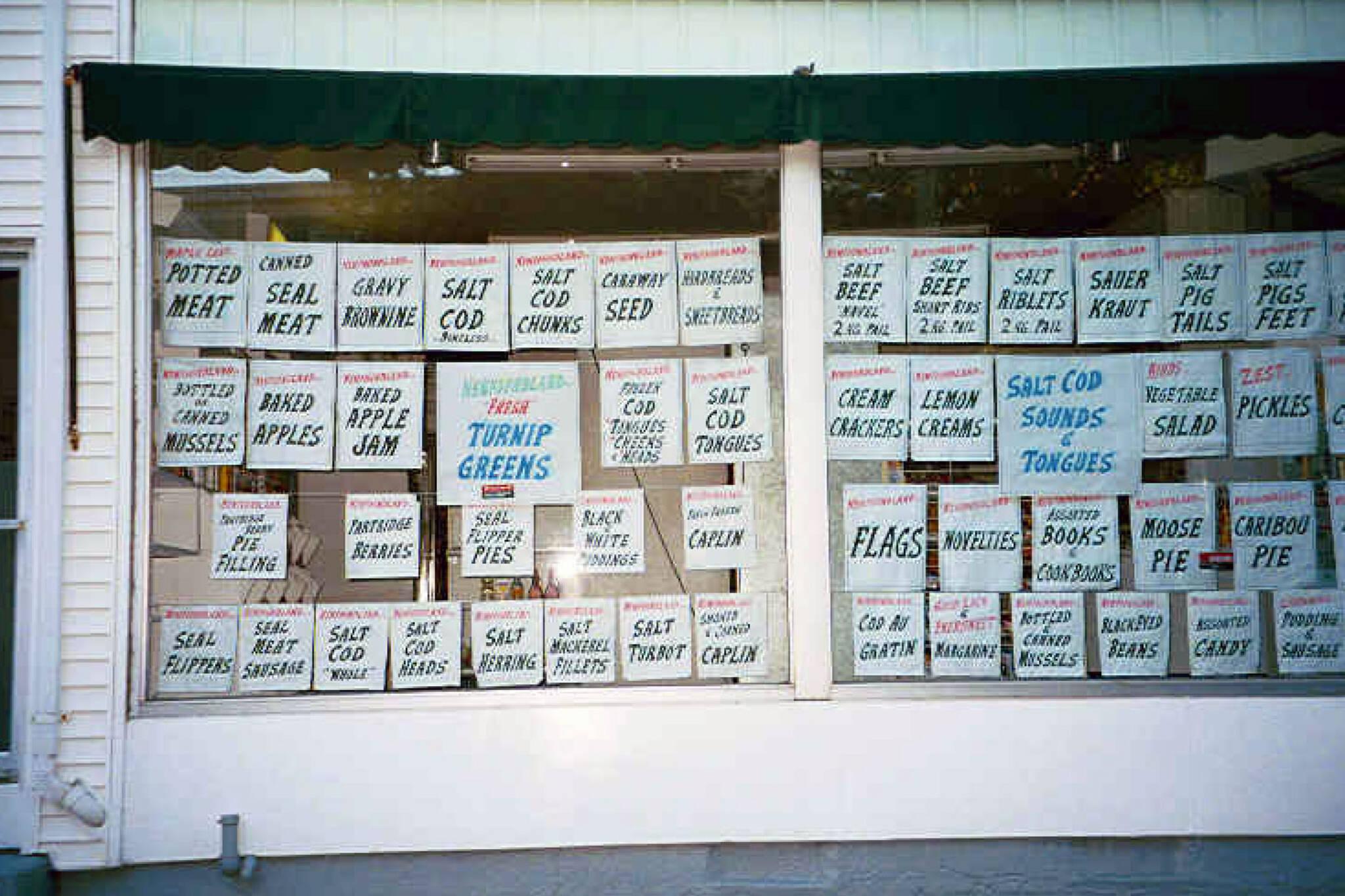 Newfoundland store halifax