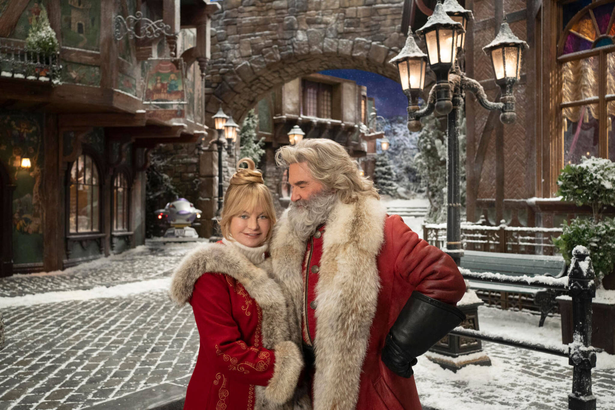 netflix christmas movies 2020 canada