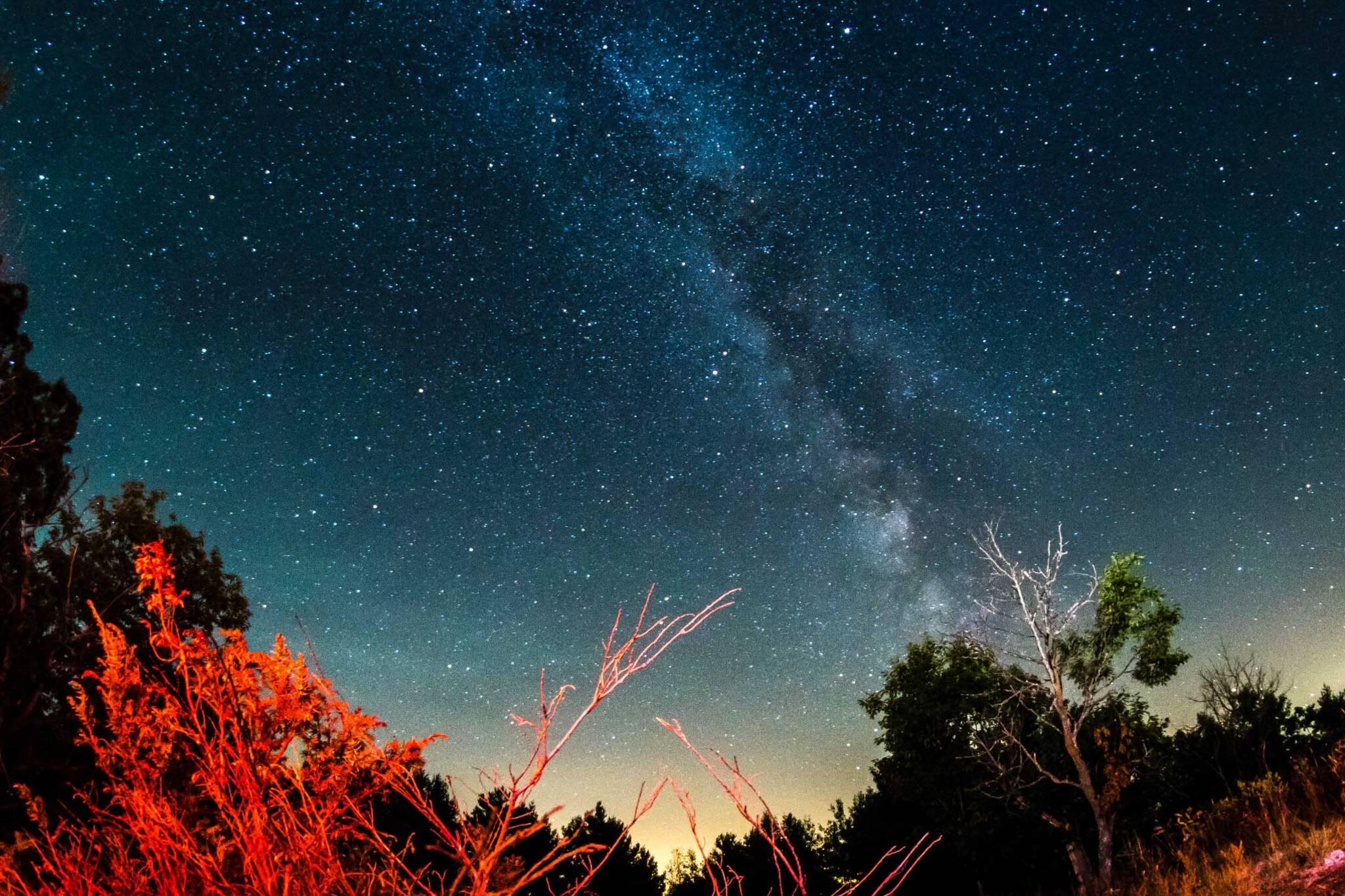 dark sky preserve