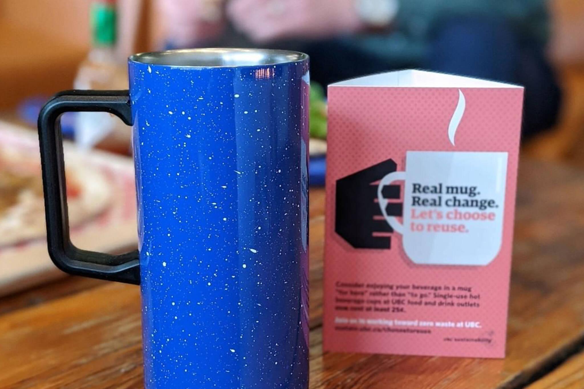 ubc cups