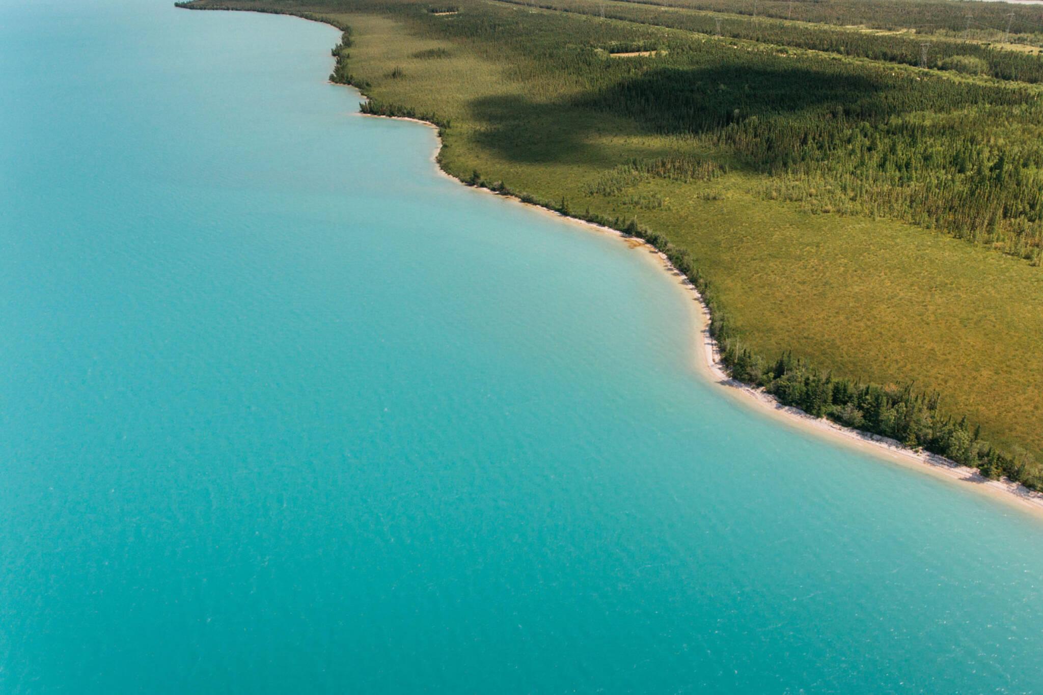 little limestone lake