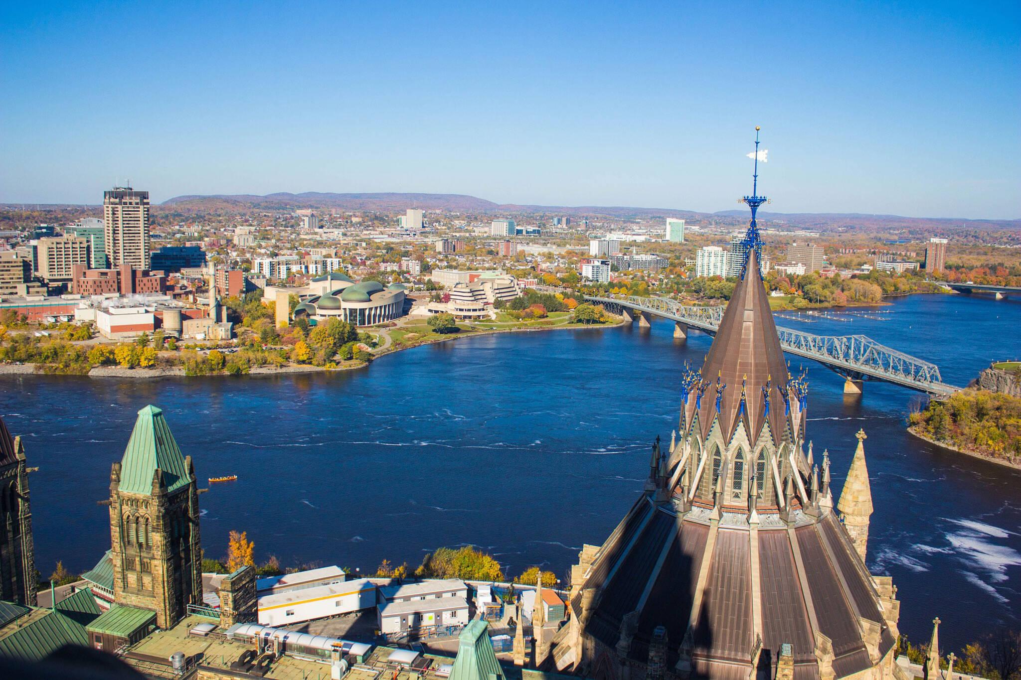 millennials canada cities