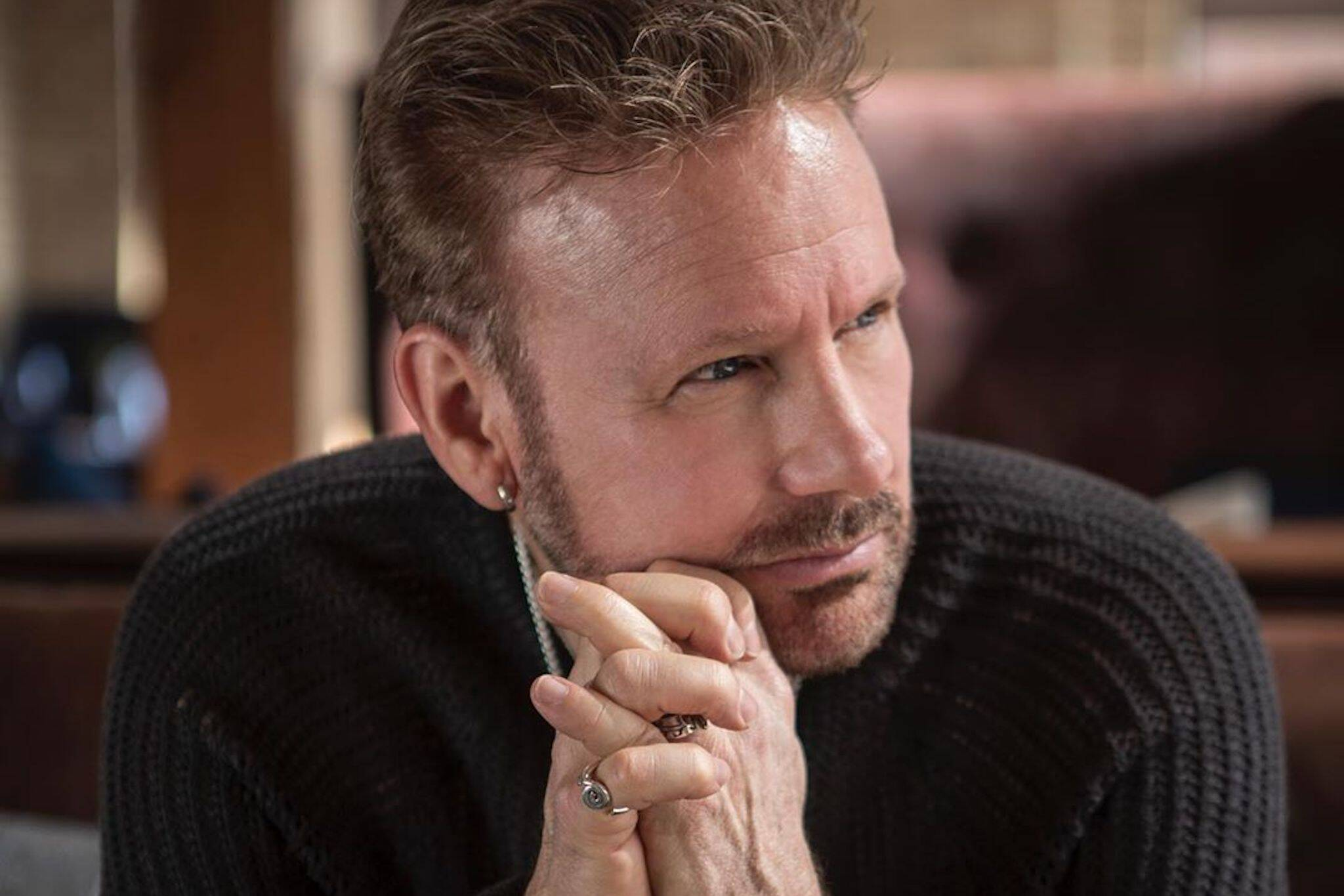 corey hart never surrender